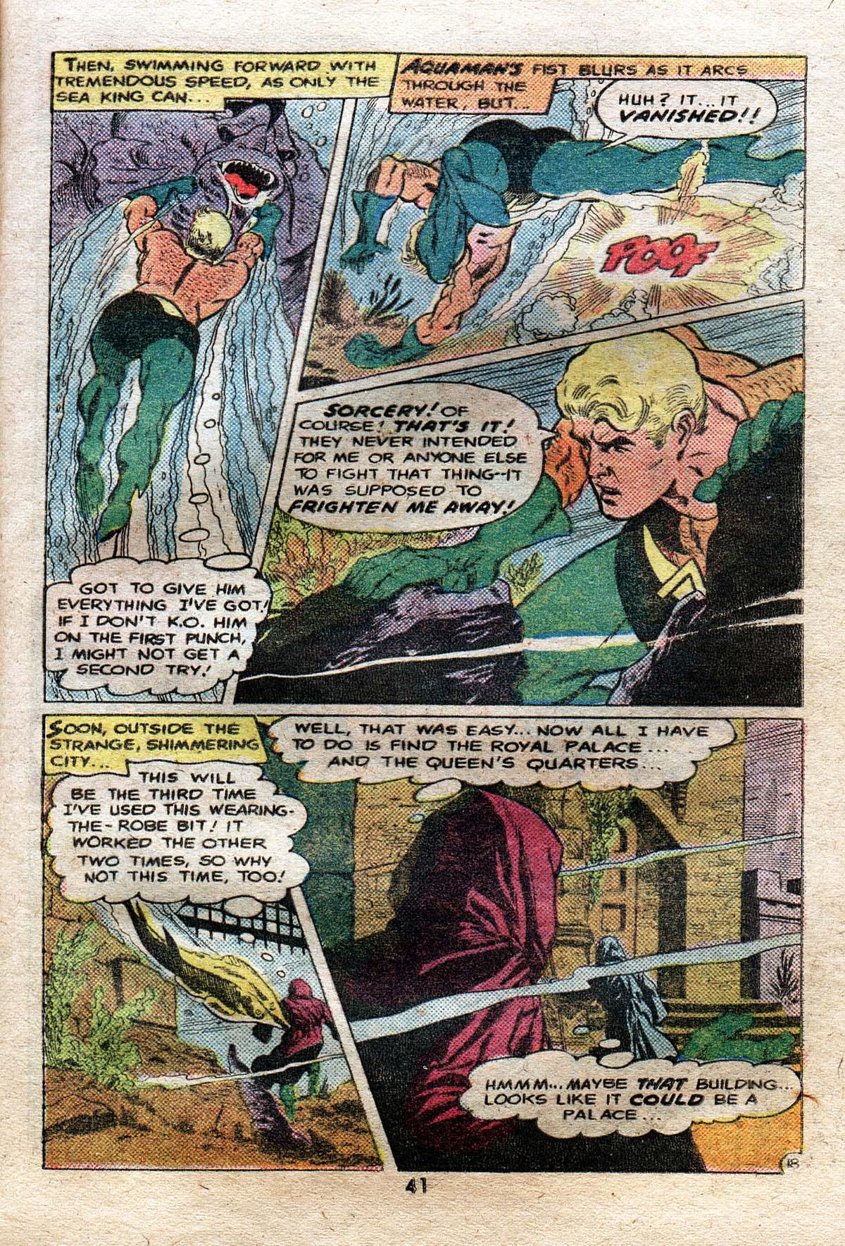 Read online Adventure Comics (1938) comic -  Issue #491 - 40