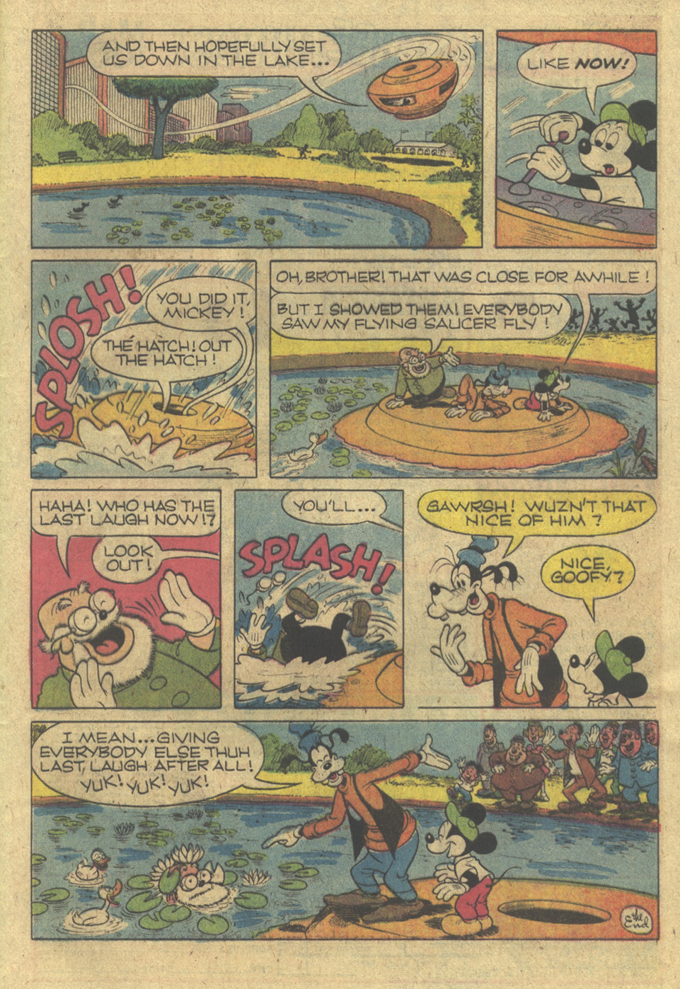 Walt Disney's Comics and Stories issue 430 - Page 29