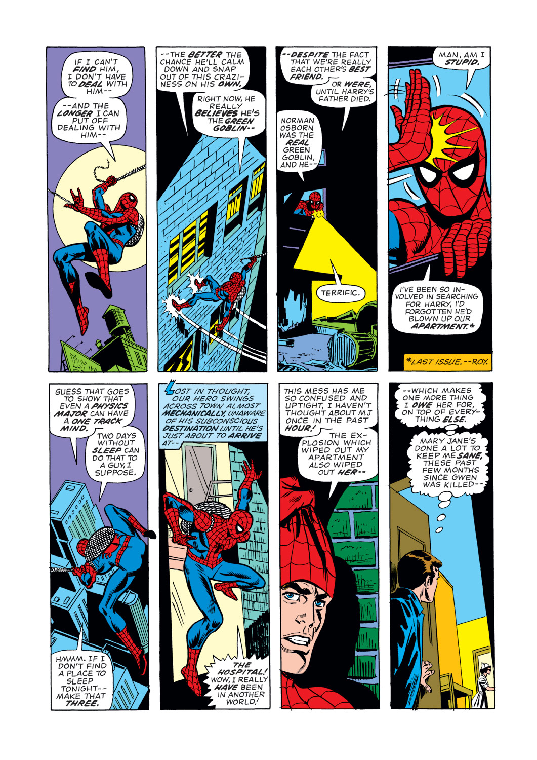 The Amazing Spider-Man (1963) 137 Page 4