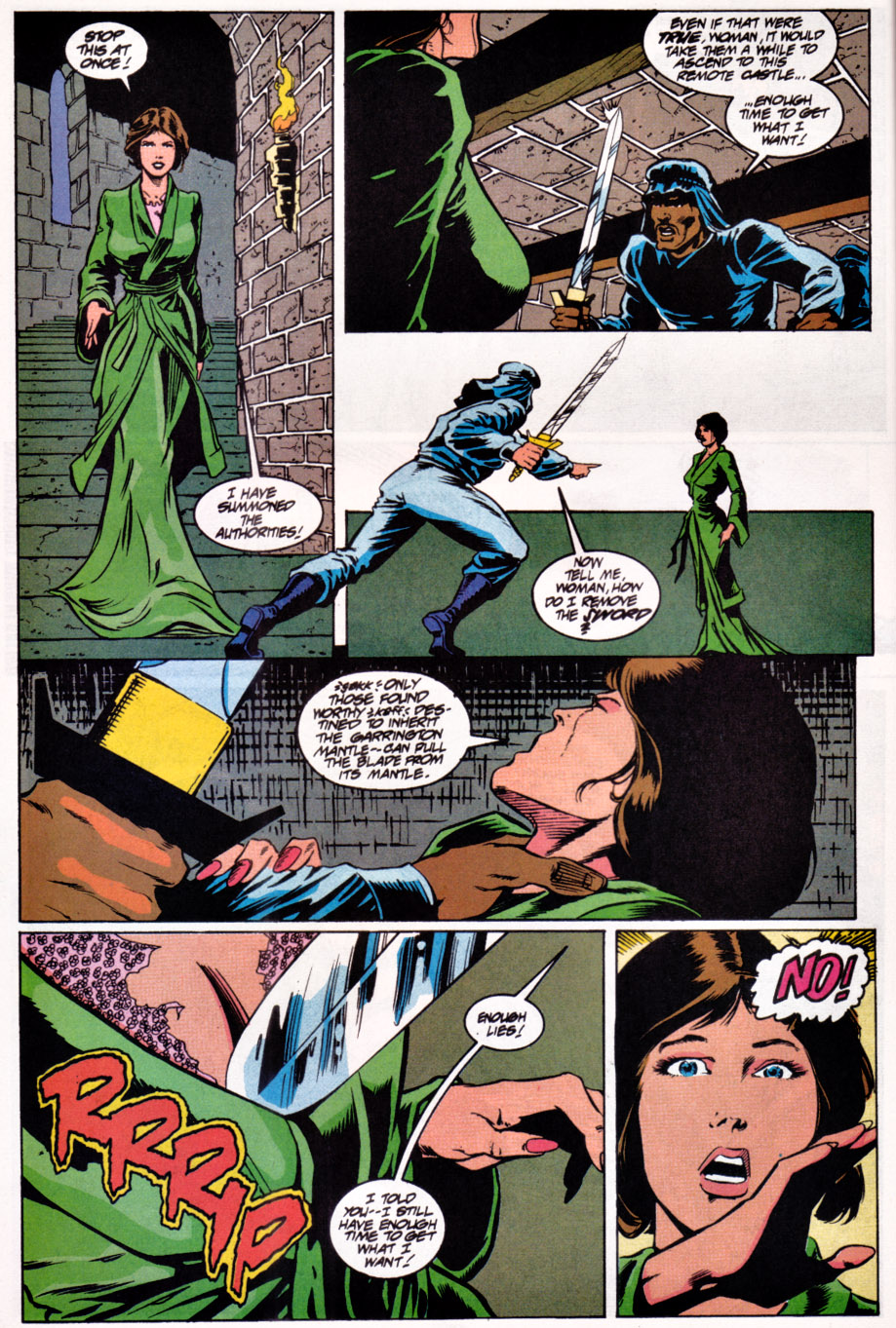 The Avengers (1963) _Annual_22 Page 22