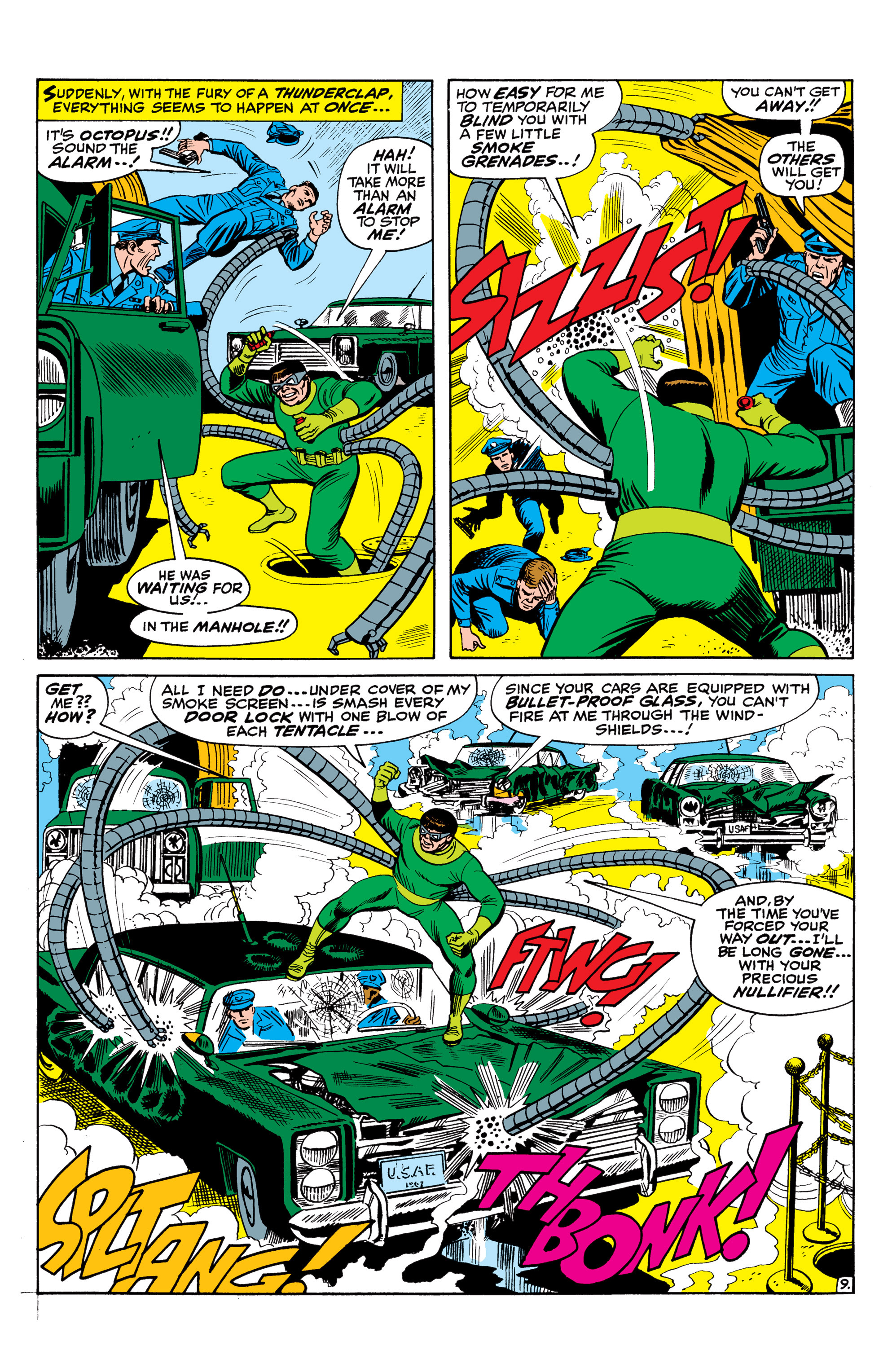 The Amazing Spider-Man (1963) 55 Page 9