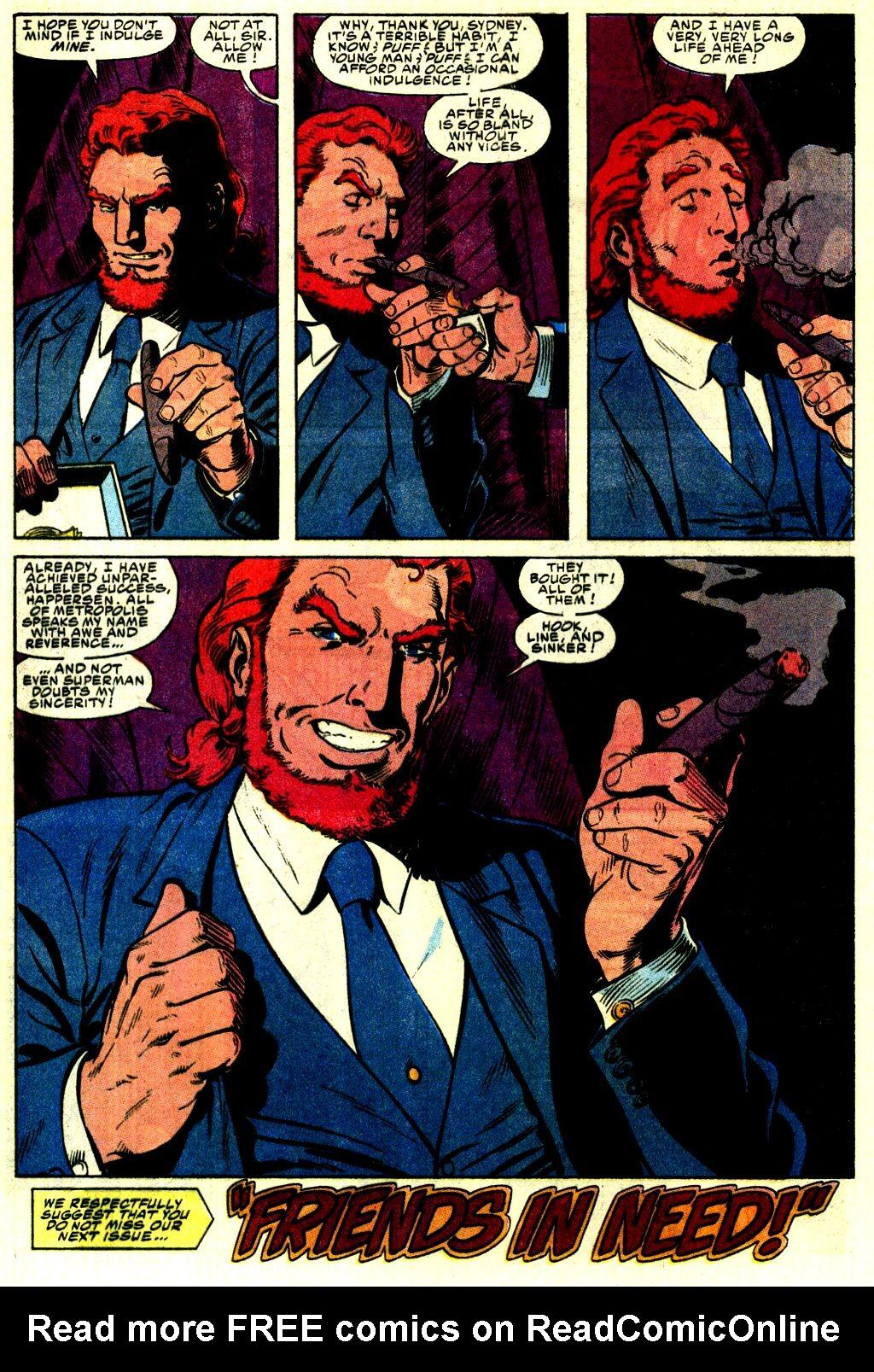 Action Comics (1938) 672 Page 21
