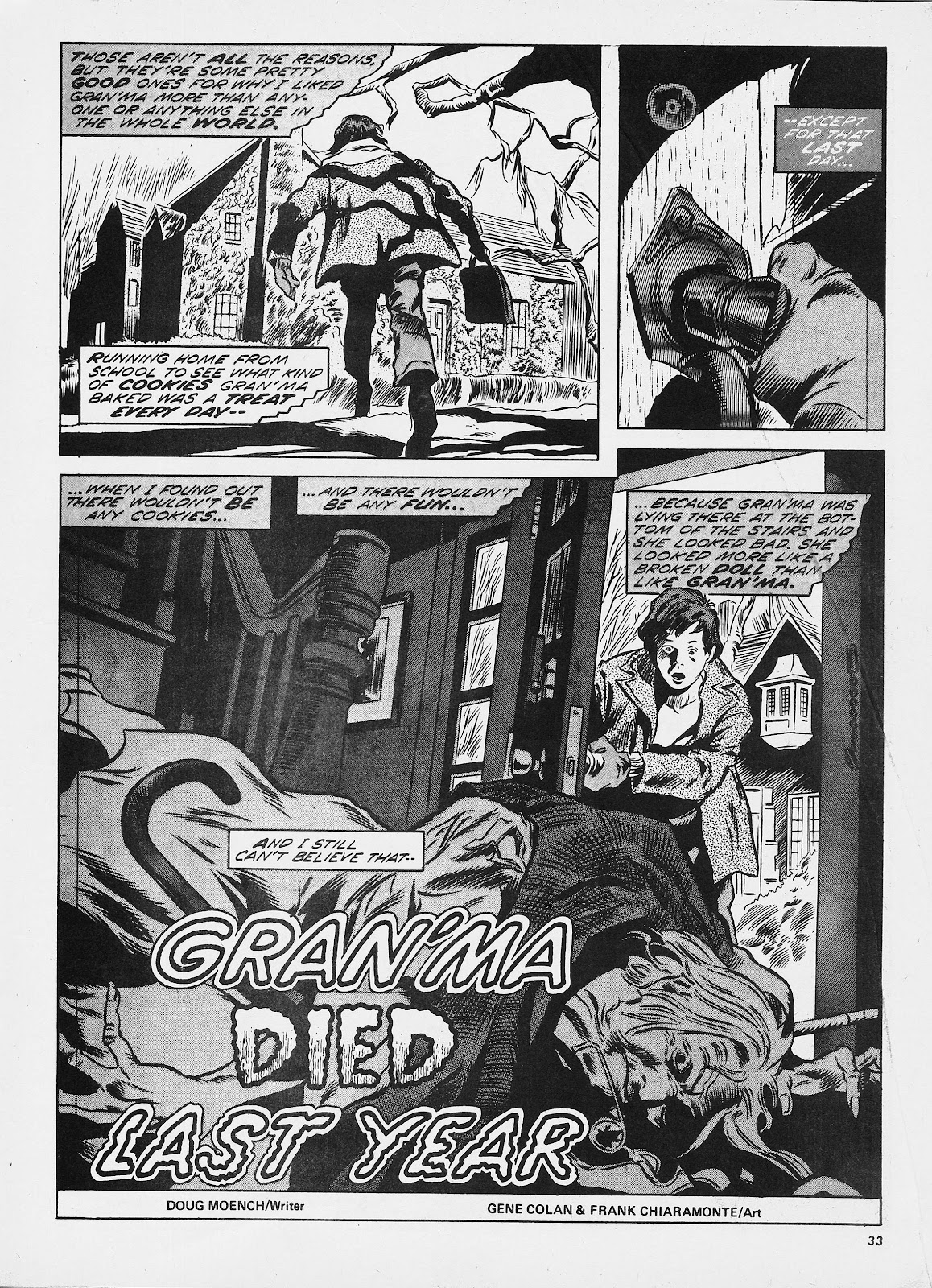 Haunt of Horror issue 2 - Page 33