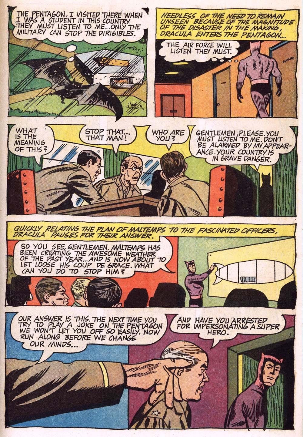 Dracula (1962) issue 3 - Page 26