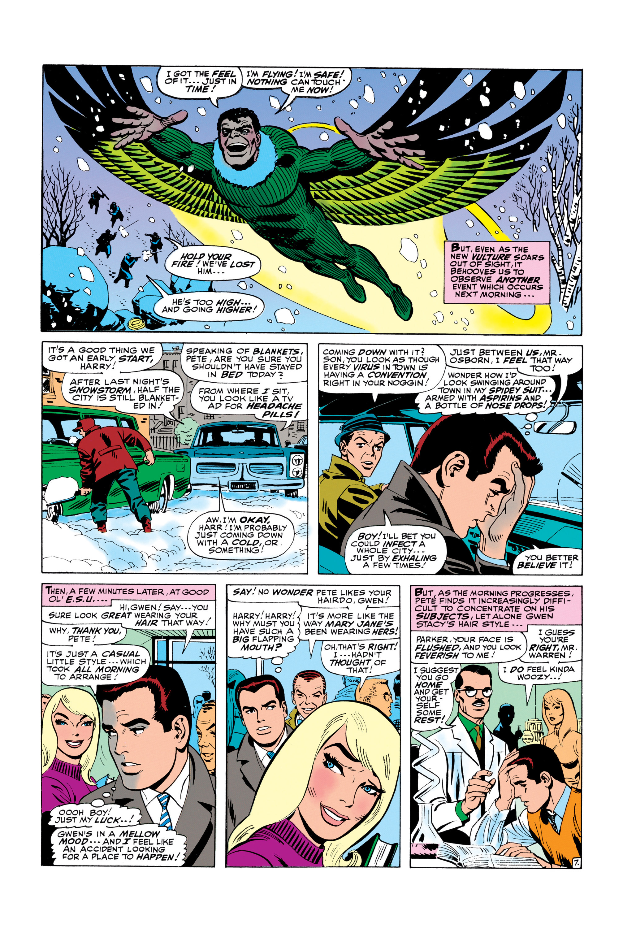 The Amazing Spider-Man (1963) 48 Page 7