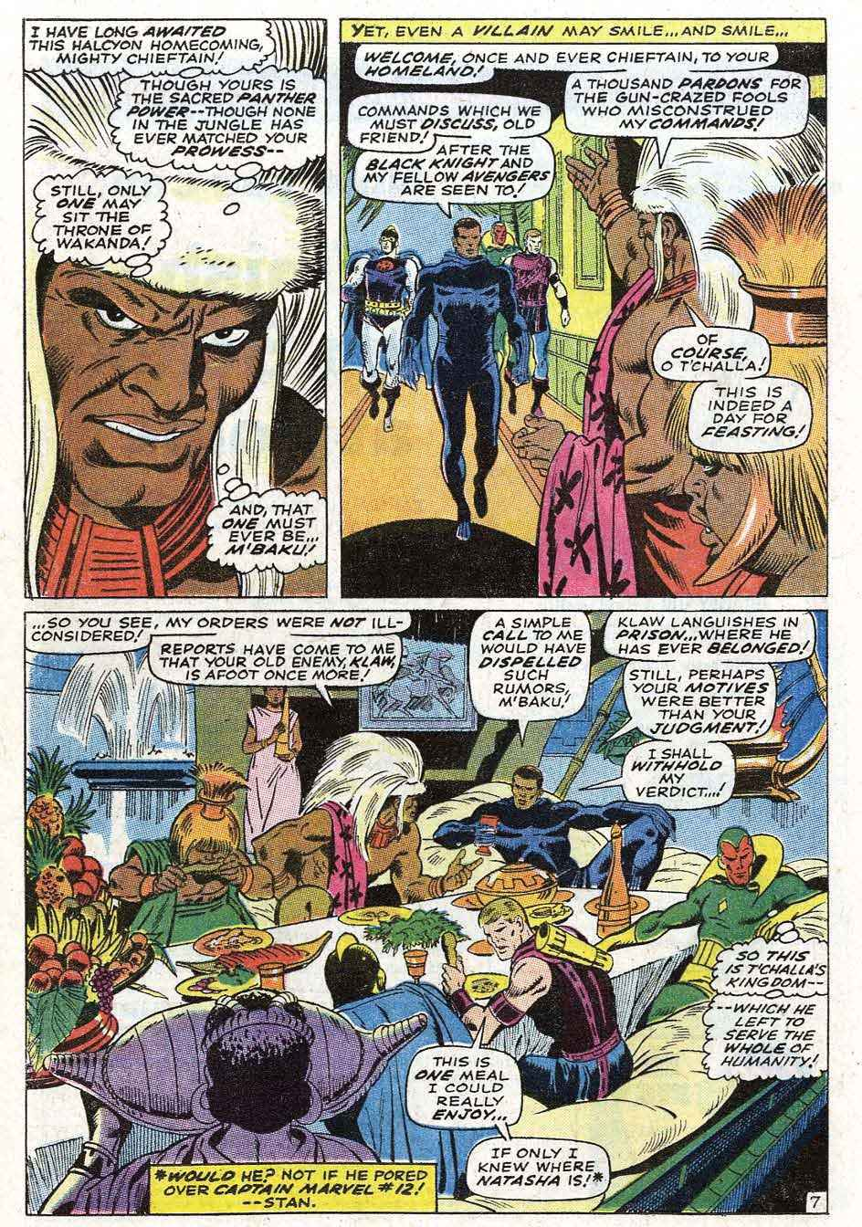 The Avengers (1963) 62 Page 11
