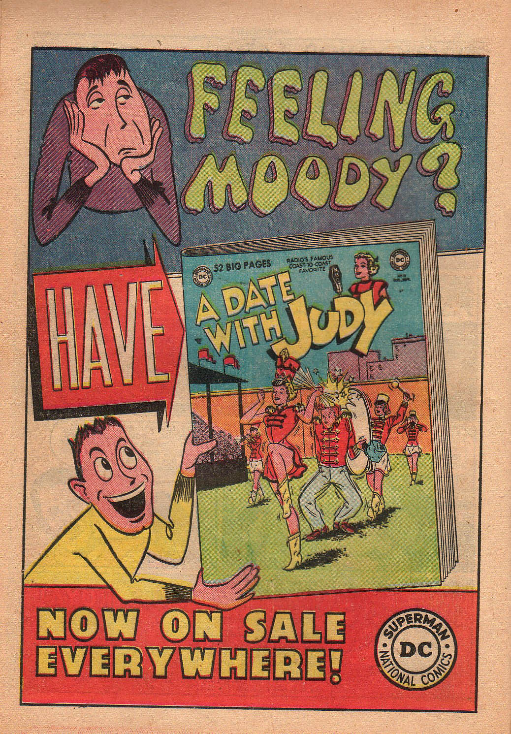 Read online Wonder Woman (1942) comic -  Issue #42 - 25