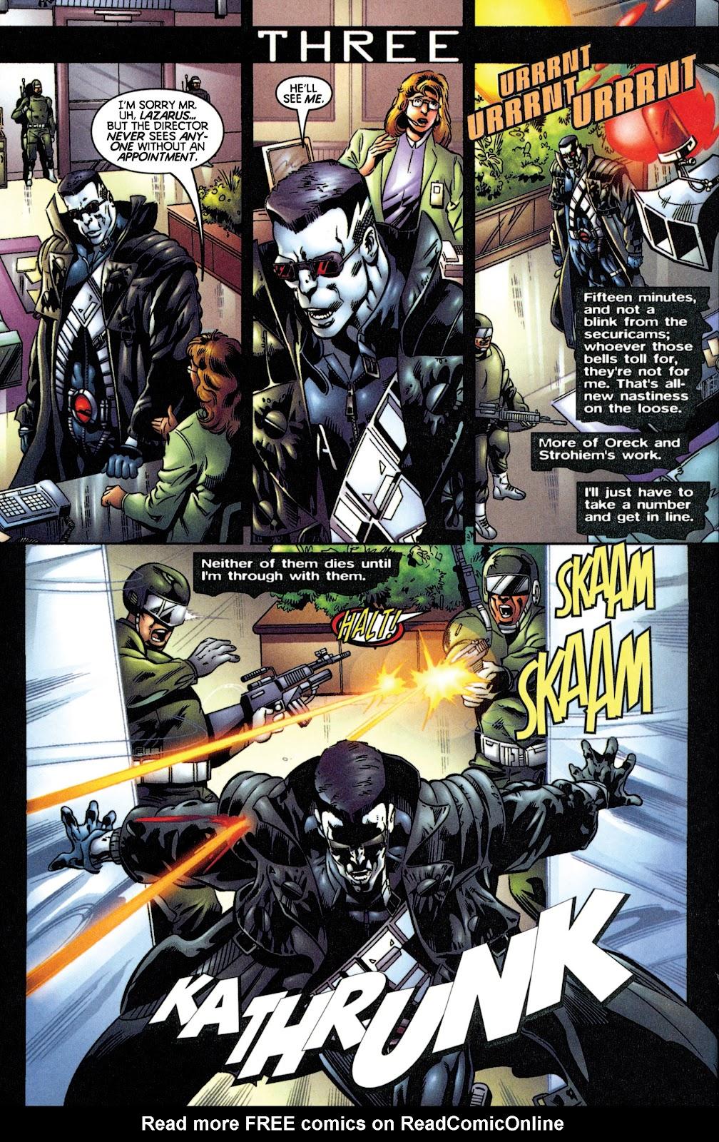 Bloodshot (1997) issue 15 - Page 8