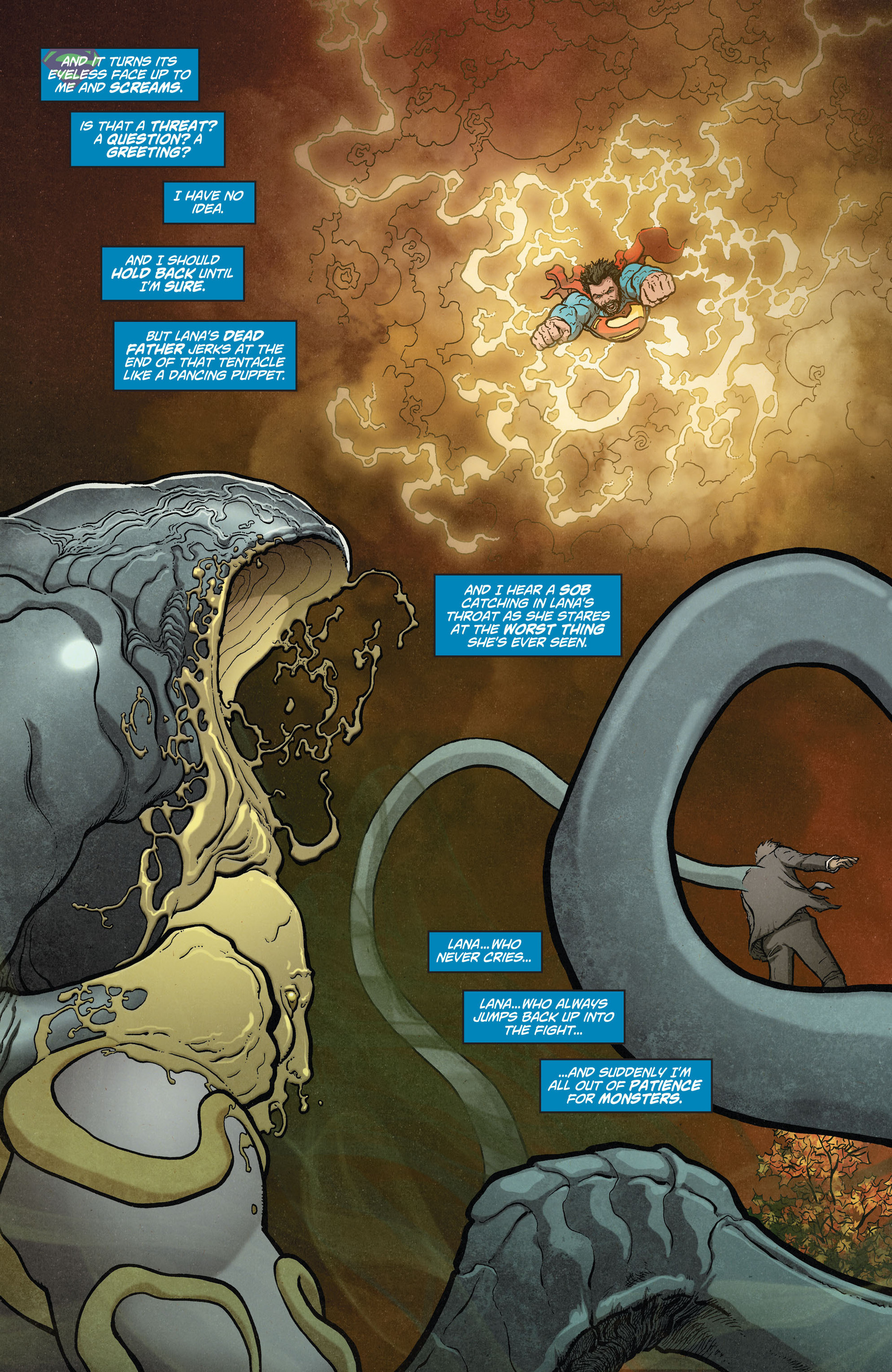 Read online Action Comics (2011) comic -  Issue #36 - 15