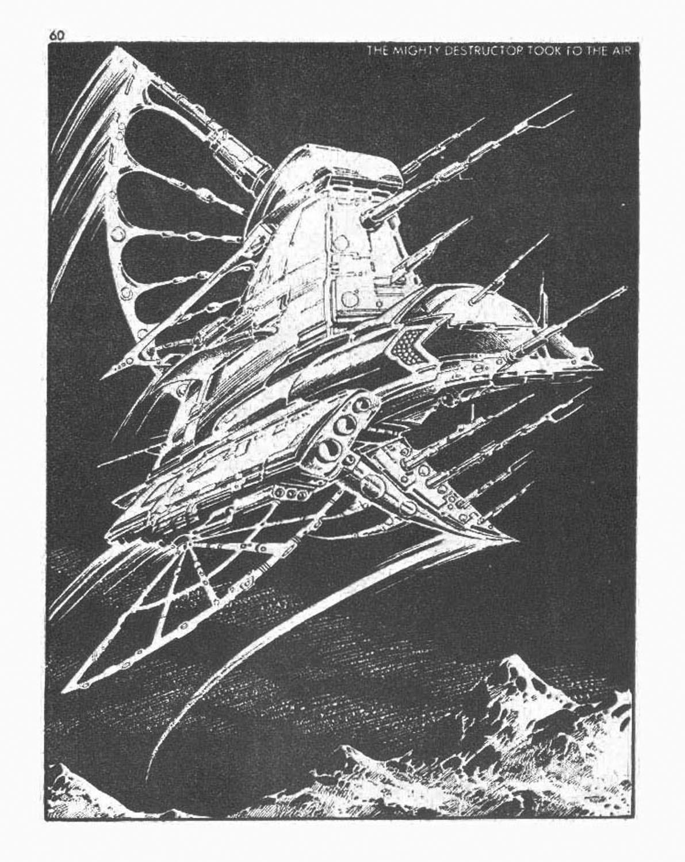 Starblazer issue 29 - Page 60