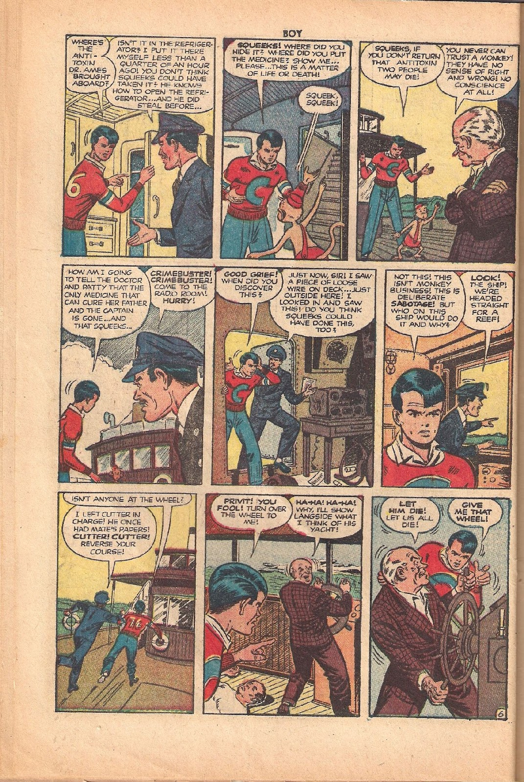 Boy Comics issue 66 - Page 8