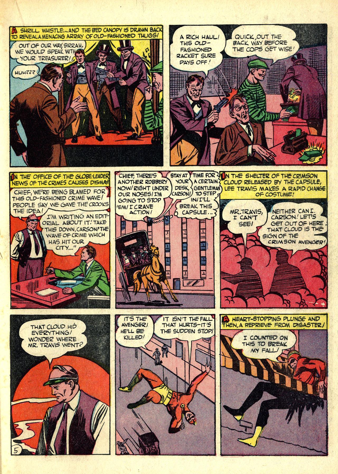 Detective Comics (1937) 73 Page 34