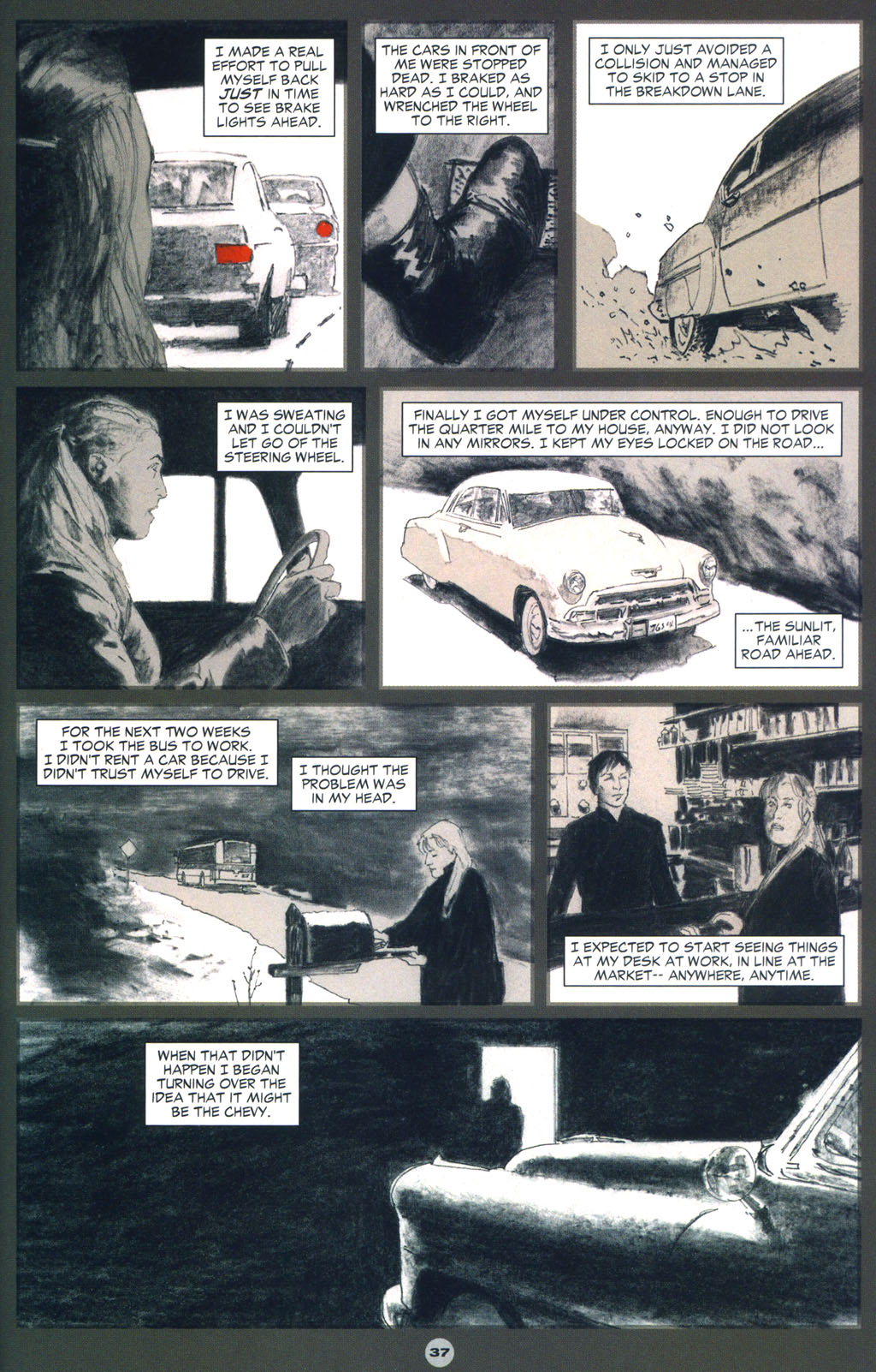 Read online Solo (2004) comic -  Issue #9 - 38
