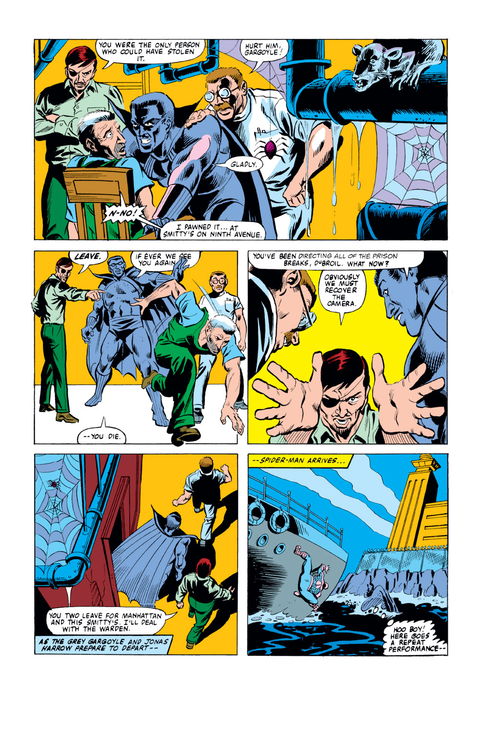 The Amazing Spider-Man (1963) 219 Page 15