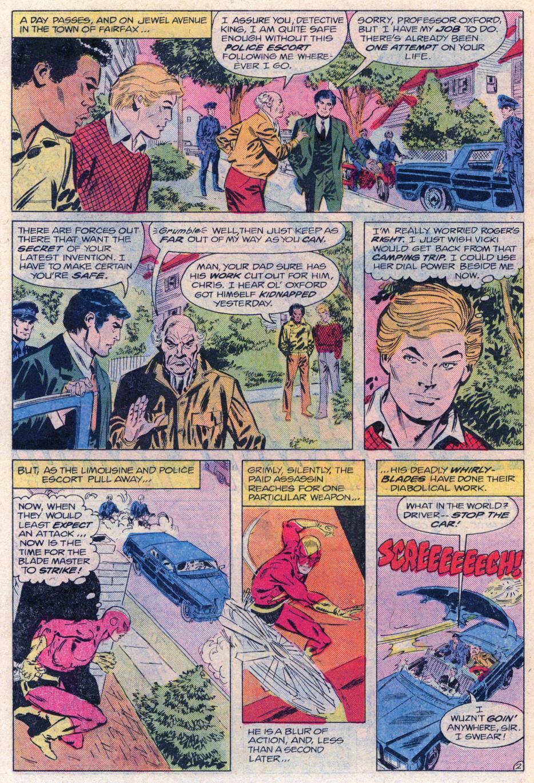 Read online Adventure Comics (1938) comic -  Issue #482 - 22