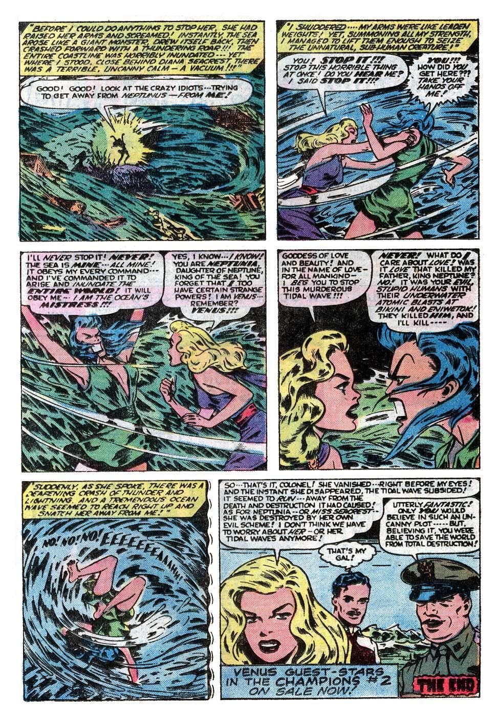 Venus (1948) issue 18 - Page 9