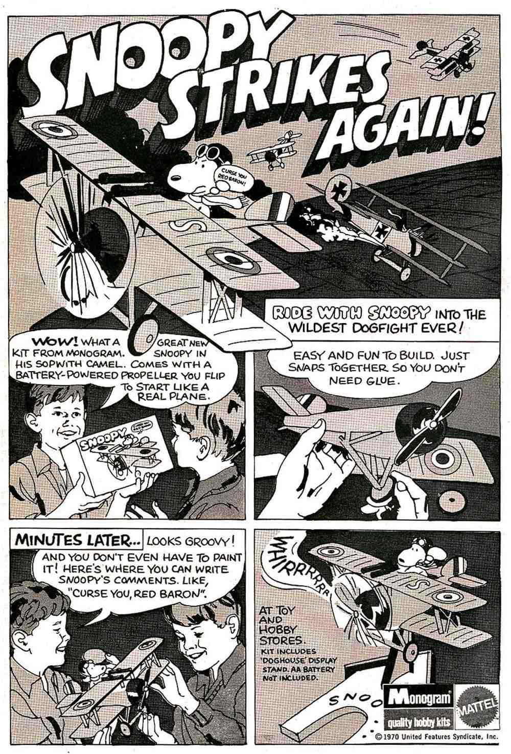 The Adventures of Jerry Lewis 122 Page 2