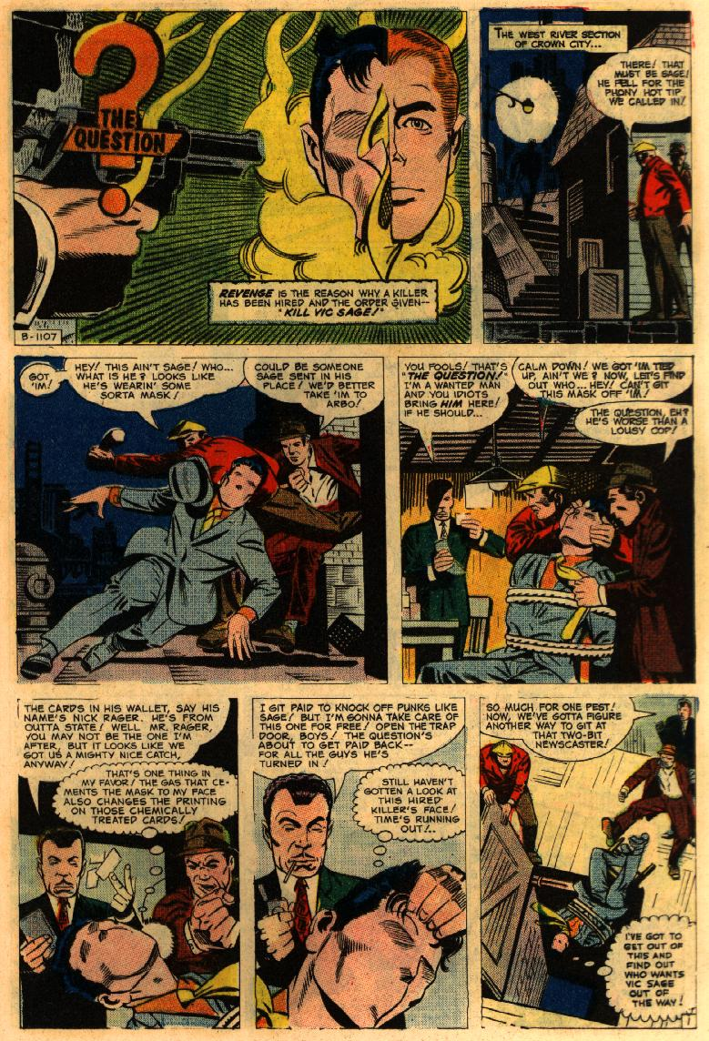 Blue Beetle (1967) issue 4 - Page 25