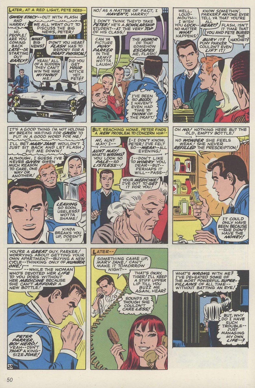 The Amazing Spider-Man (1979) issue TPB - Page 52