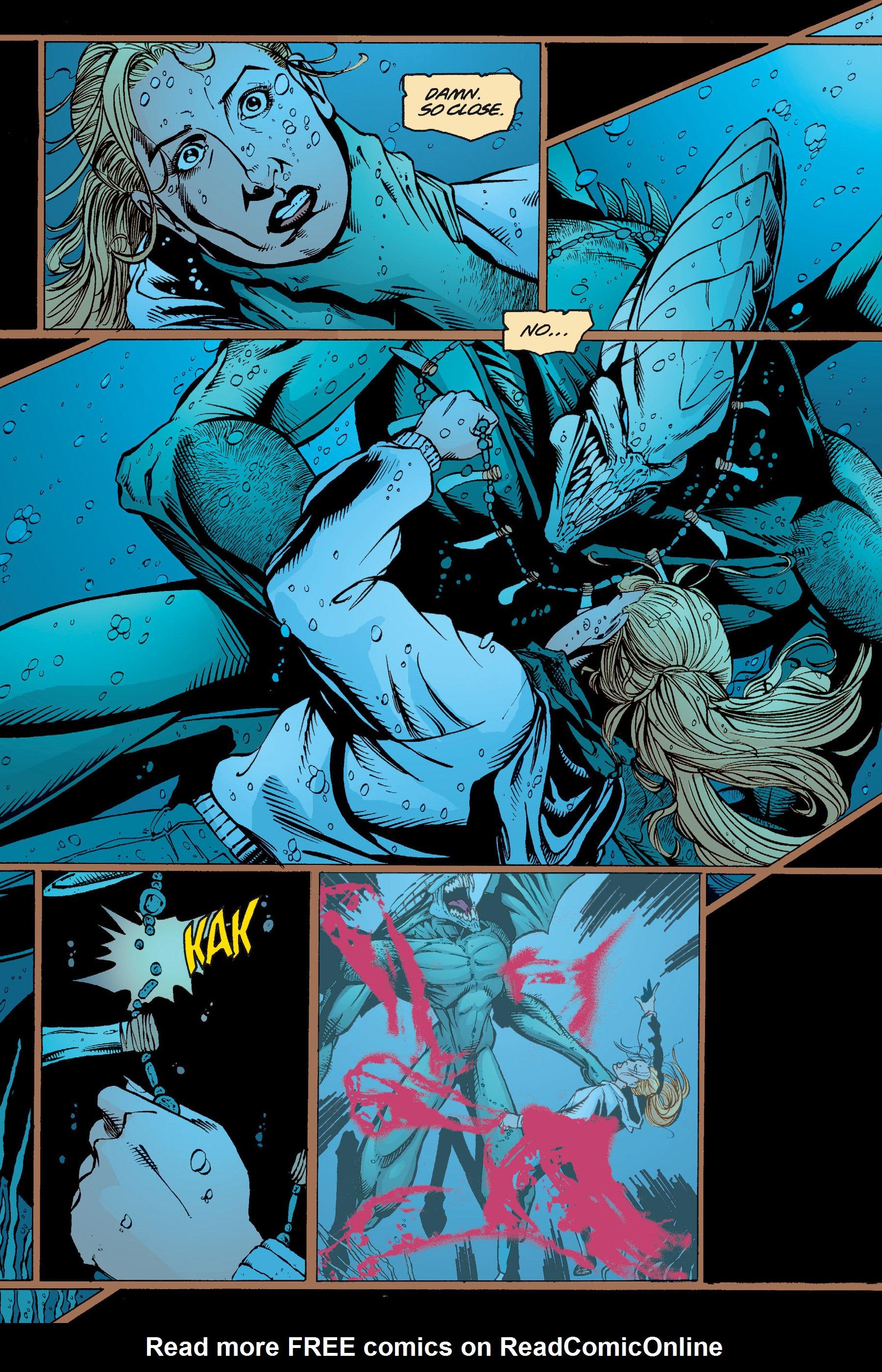 Read online Buffy the Vampire Slayer: Omnibus comic -  Issue # TPB 4 - 360