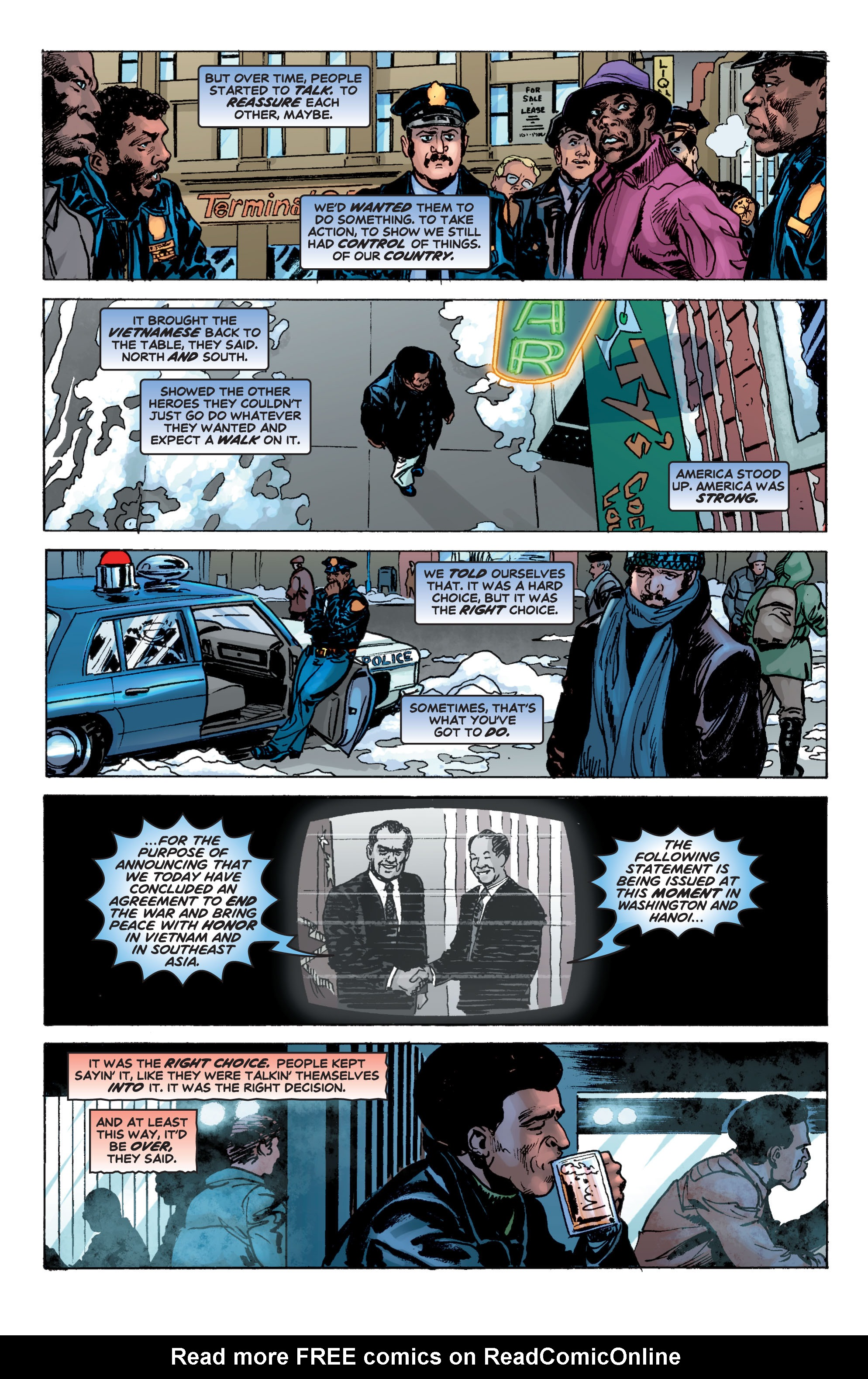Read online Astro City: Dark Age/Book One comic -  Issue #3 - 25