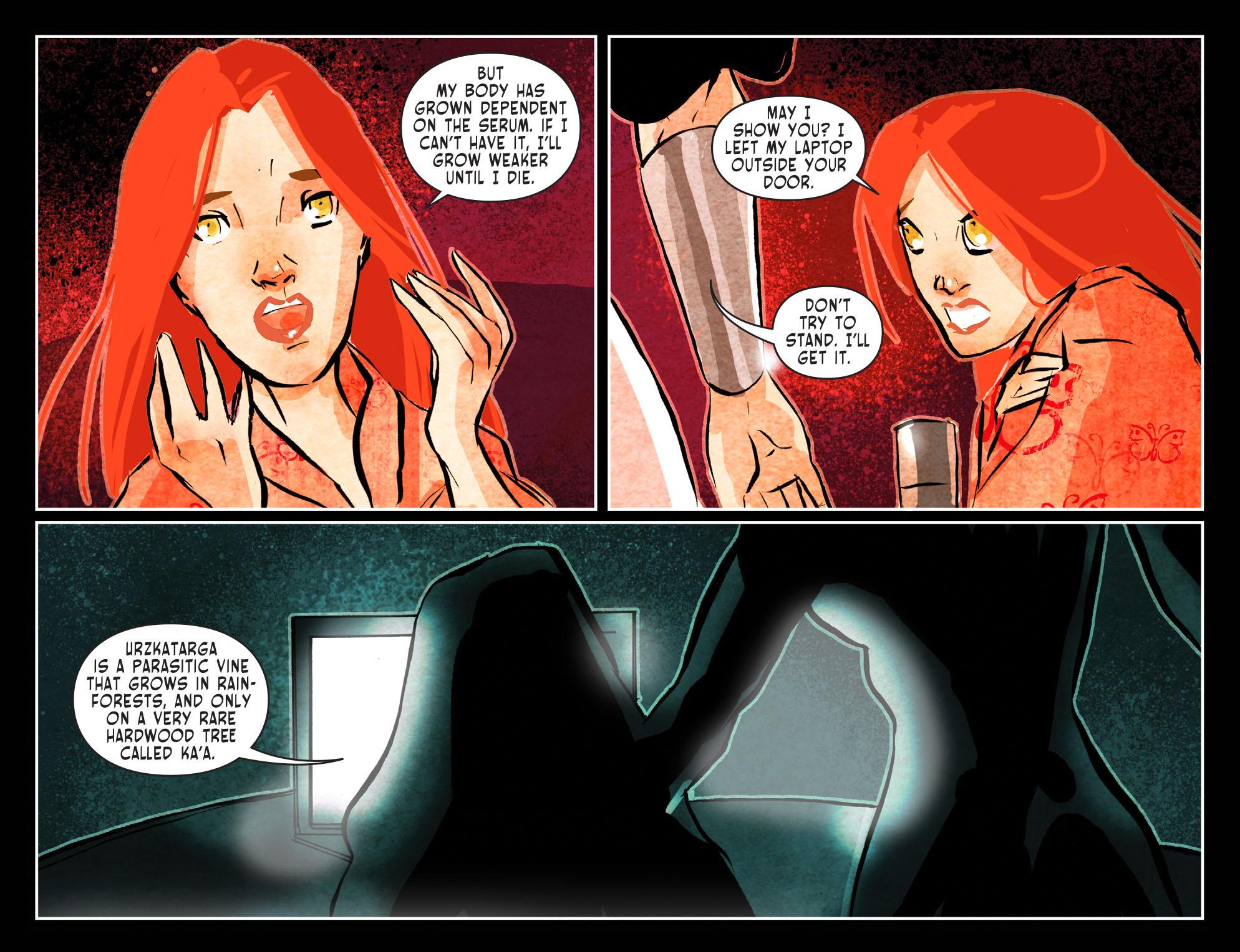 Read online Sensation Comics Featuring Wonder Woman comic -  Issue #49 - 12