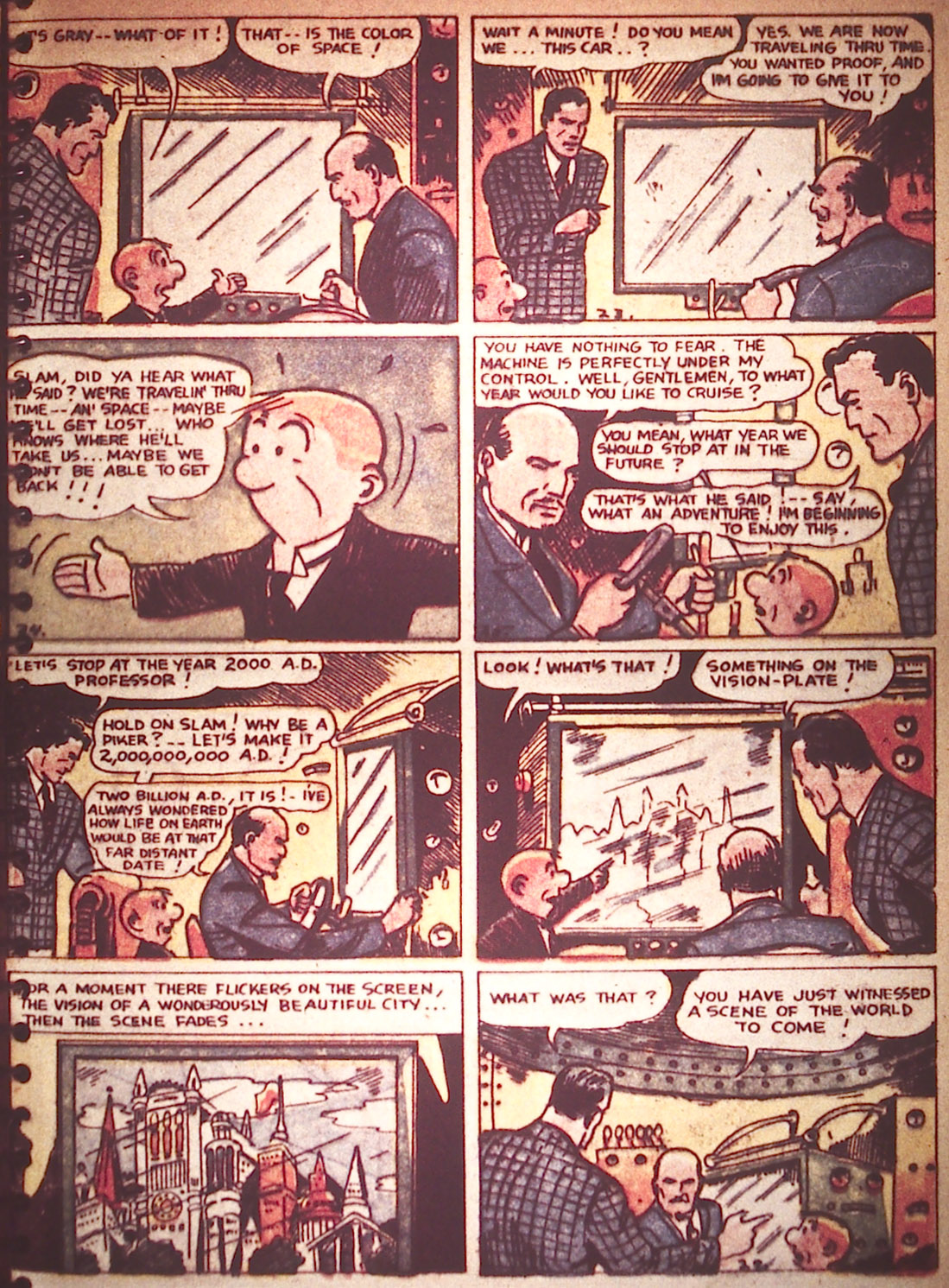 Detective Comics (1937) 23 Page 56