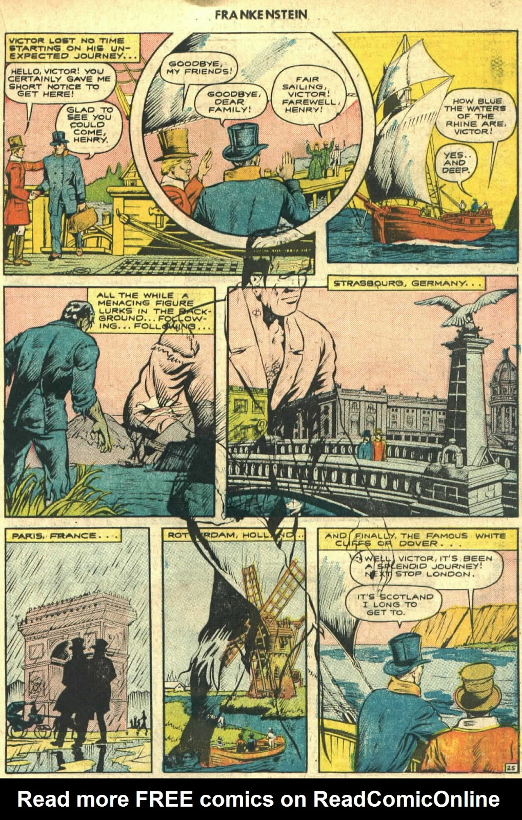 Classics Illustrated issue 26 - Page 27