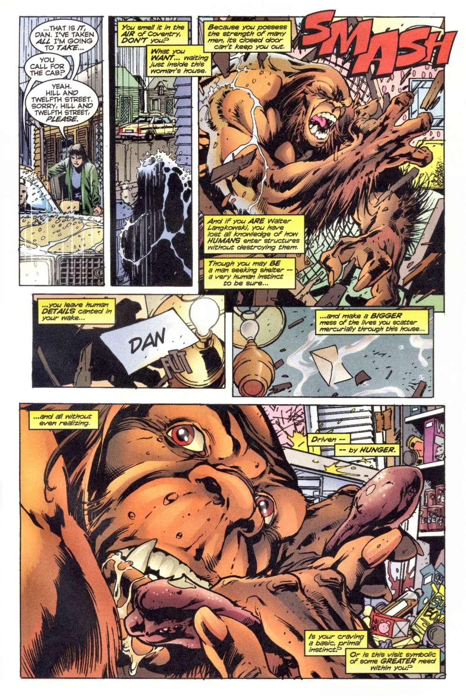 Read online Alpha Flight (1997) comic -  Issue #6 - 13