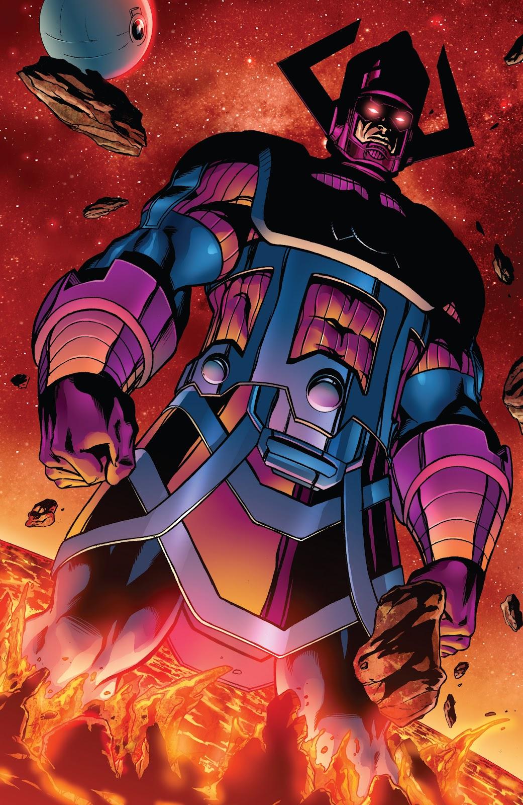 Read online Thor: Ragnaroks comic -  Issue # TPB (Part 3) - 82