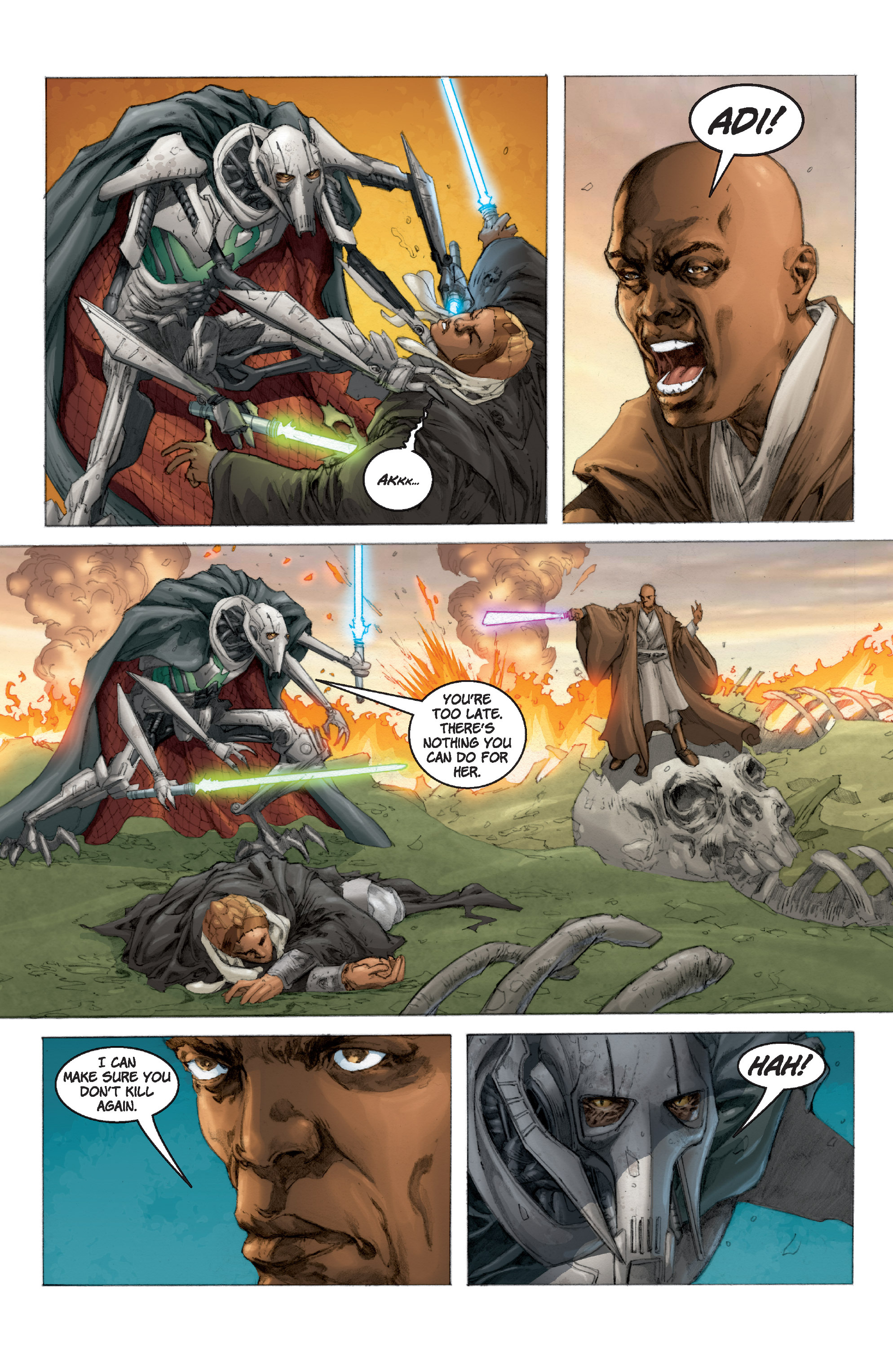 Read online Star Wars Omnibus comic -  Issue # Vol. 26 - 172