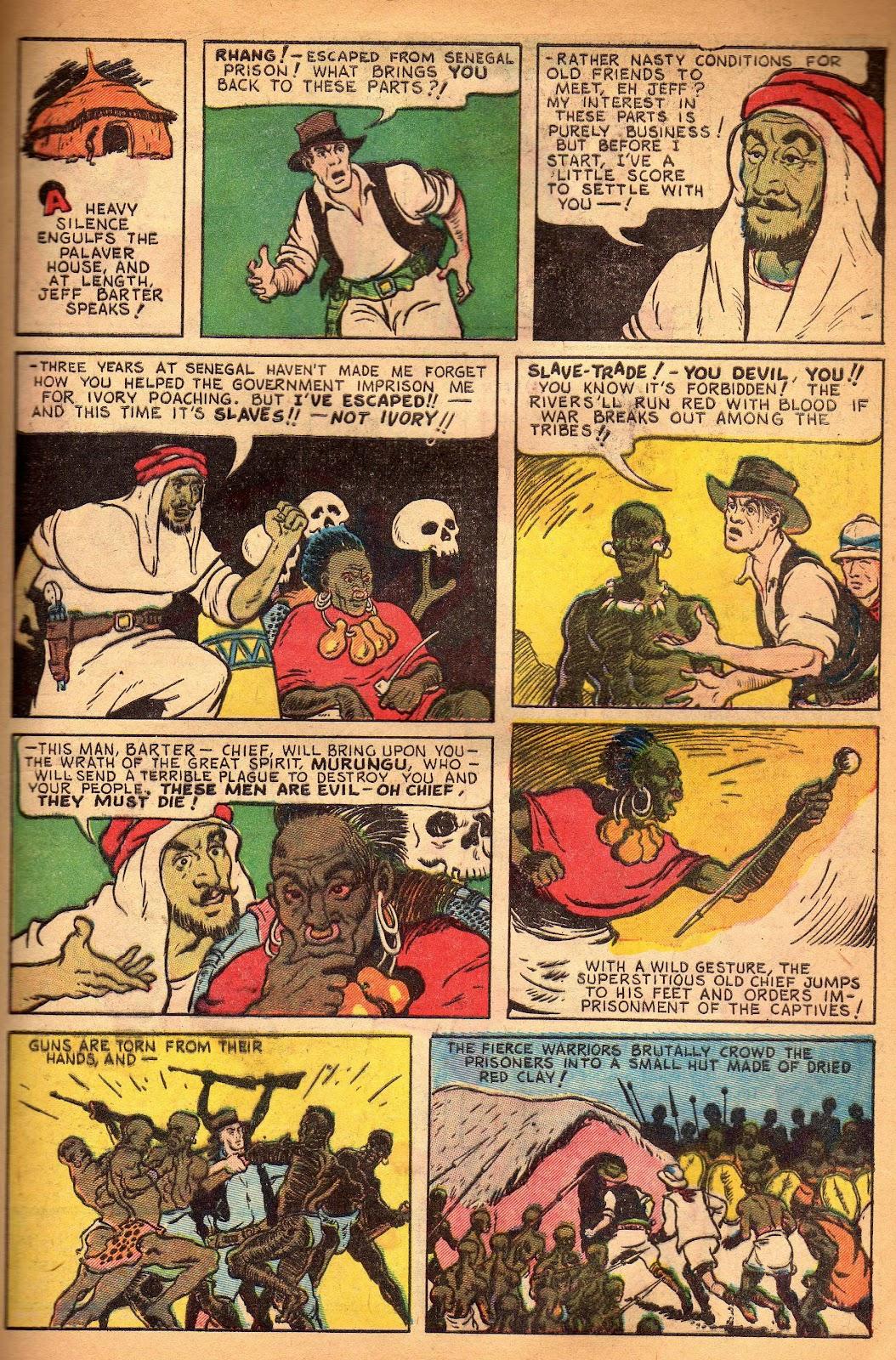 Bang-Up Comics issue 1 - Page 24