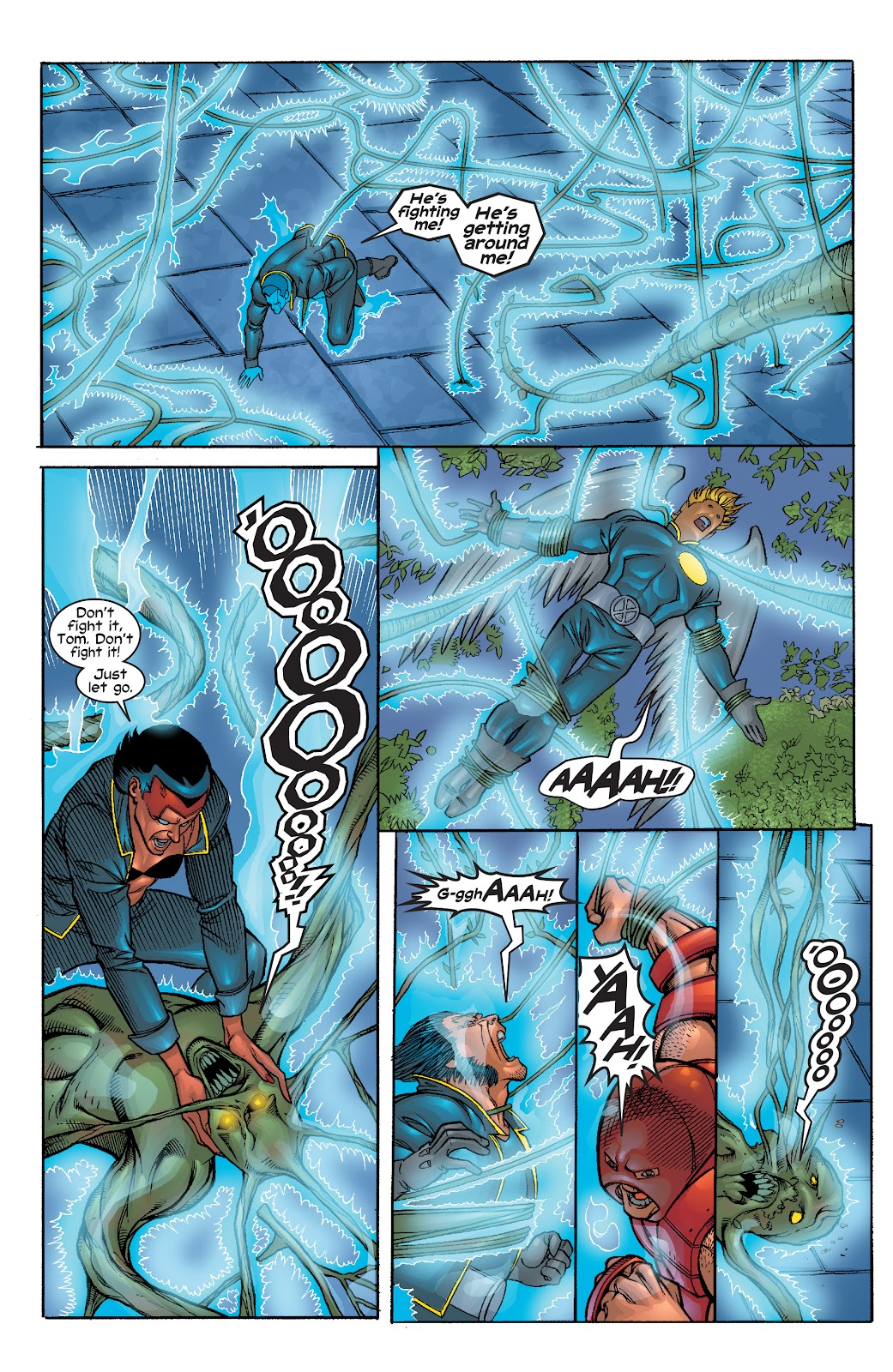Read online X-Men: Unstoppable comic -  Issue # TPB (Part 1) - 64
