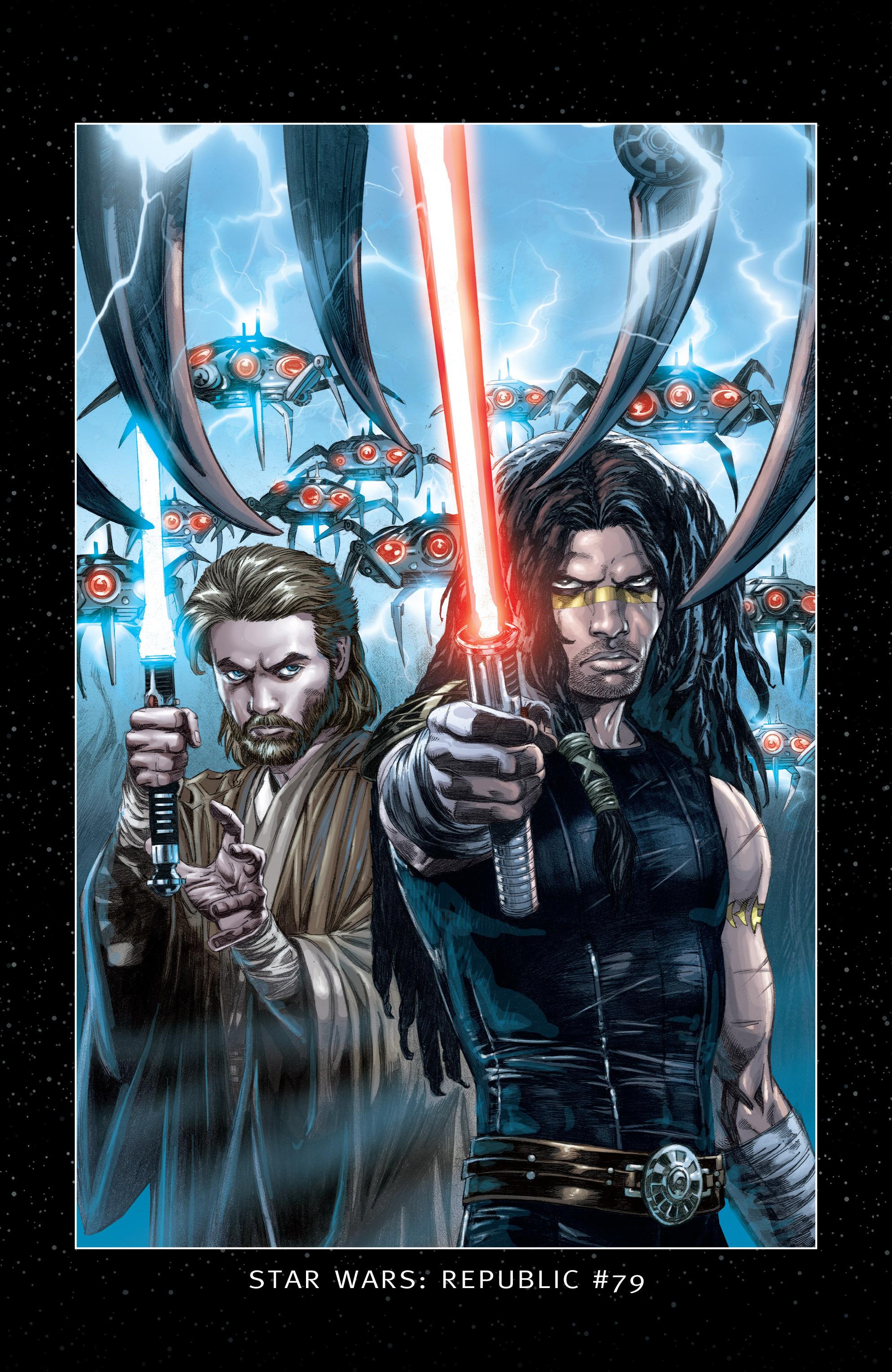 Read online Star Wars Omnibus comic -  Issue # Vol. 31 - 6