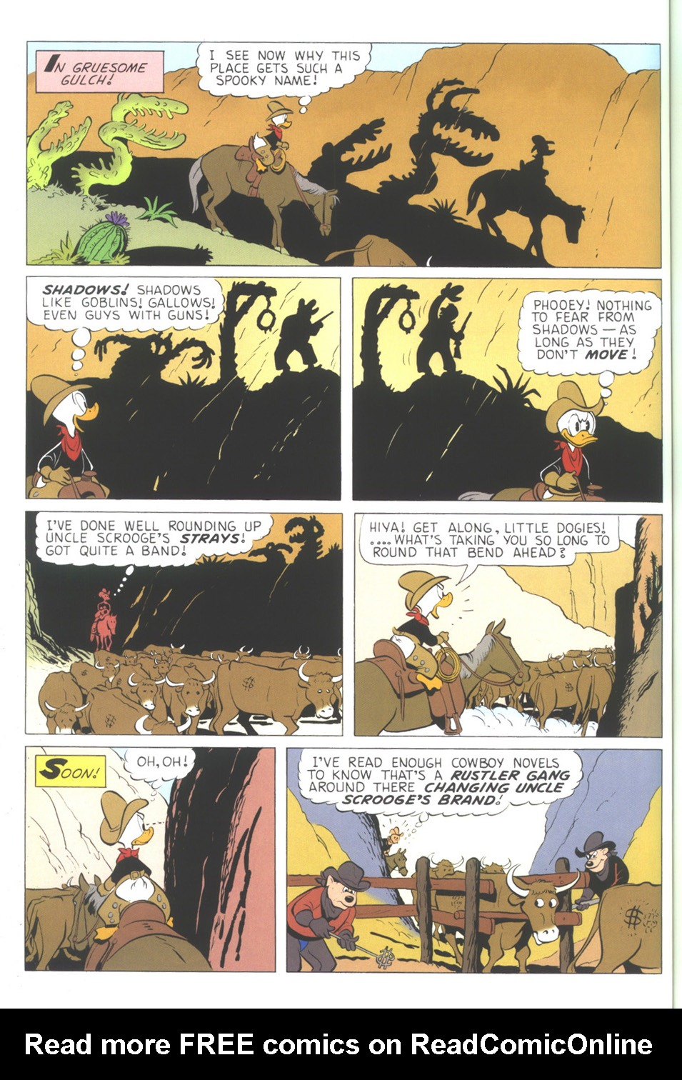Read online Uncle Scrooge (1953) comic -  Issue #344 - 52