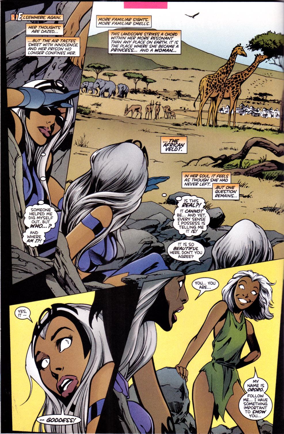 X-Men (1991) 88 Page 19