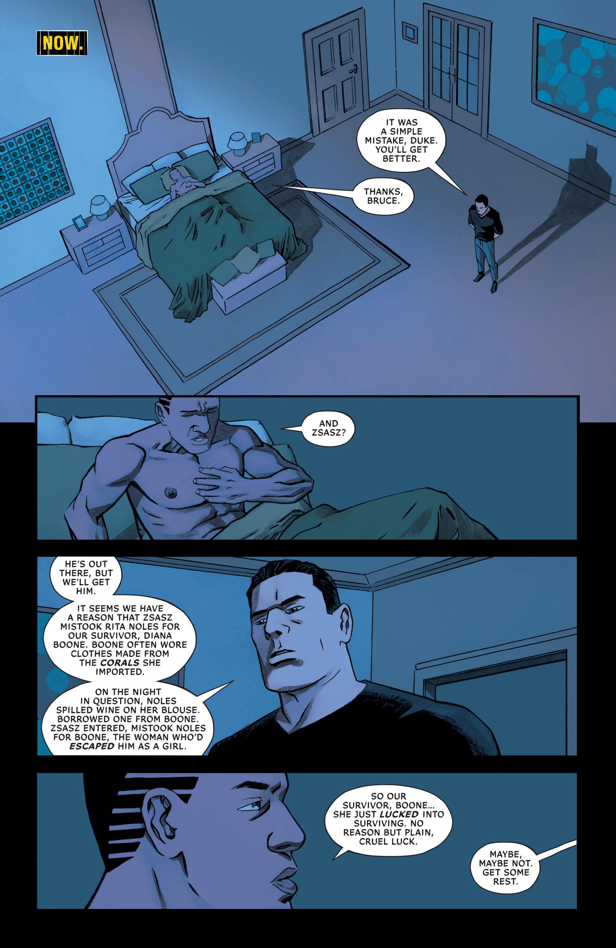 Read online All-Star Batman comic -  Issue #3 - 28