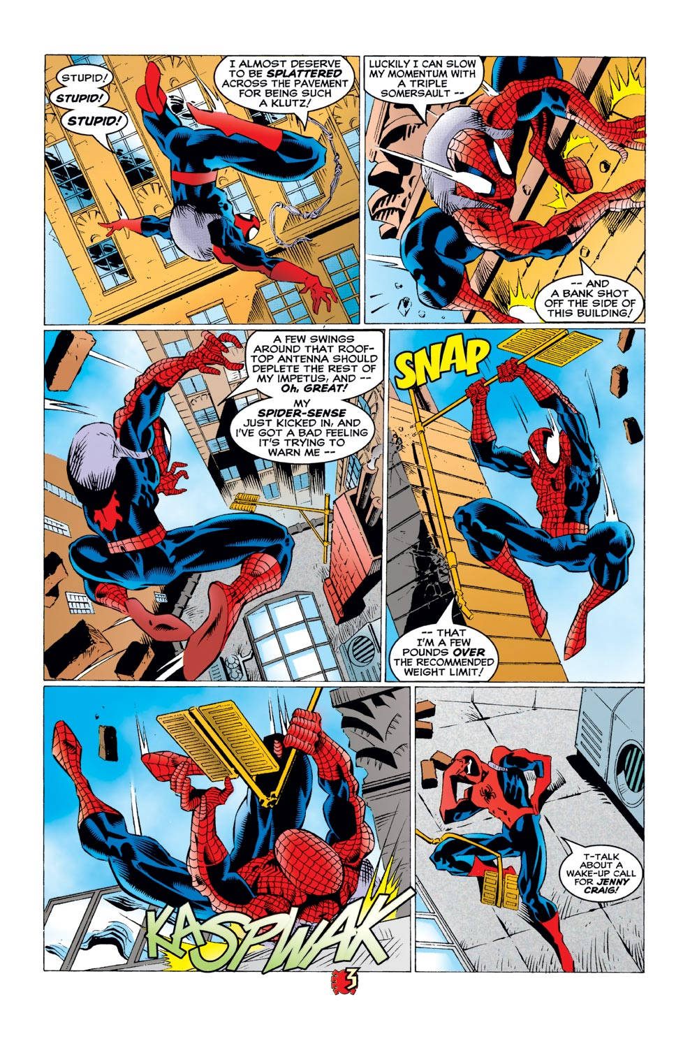 The Amazing Spider-Man (1963) 424 Page 3