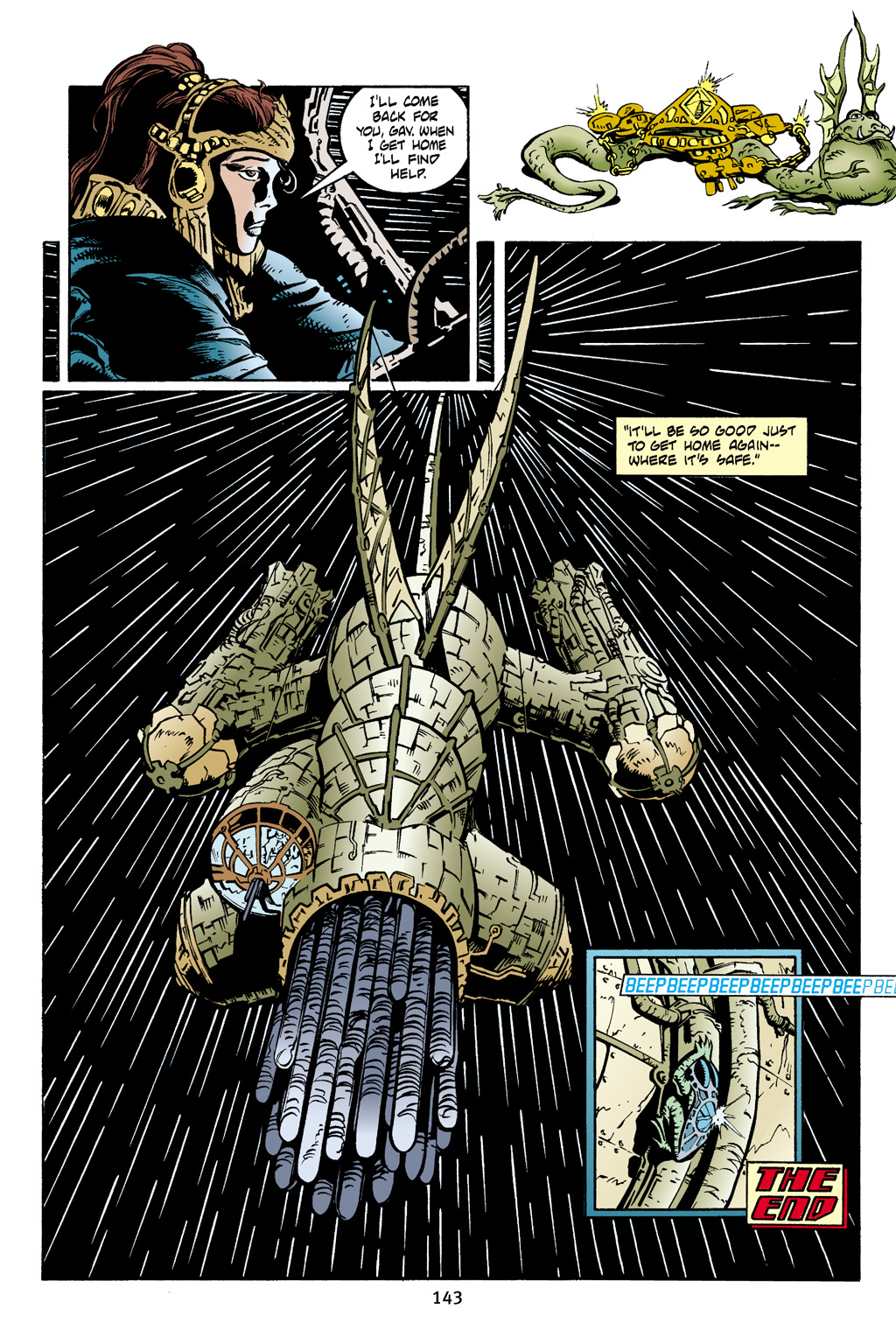 Read online Star Wars Omnibus comic -  Issue # Vol. 4 - 138