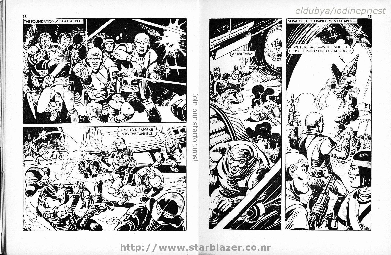 Starblazer issue 101 - Page 11