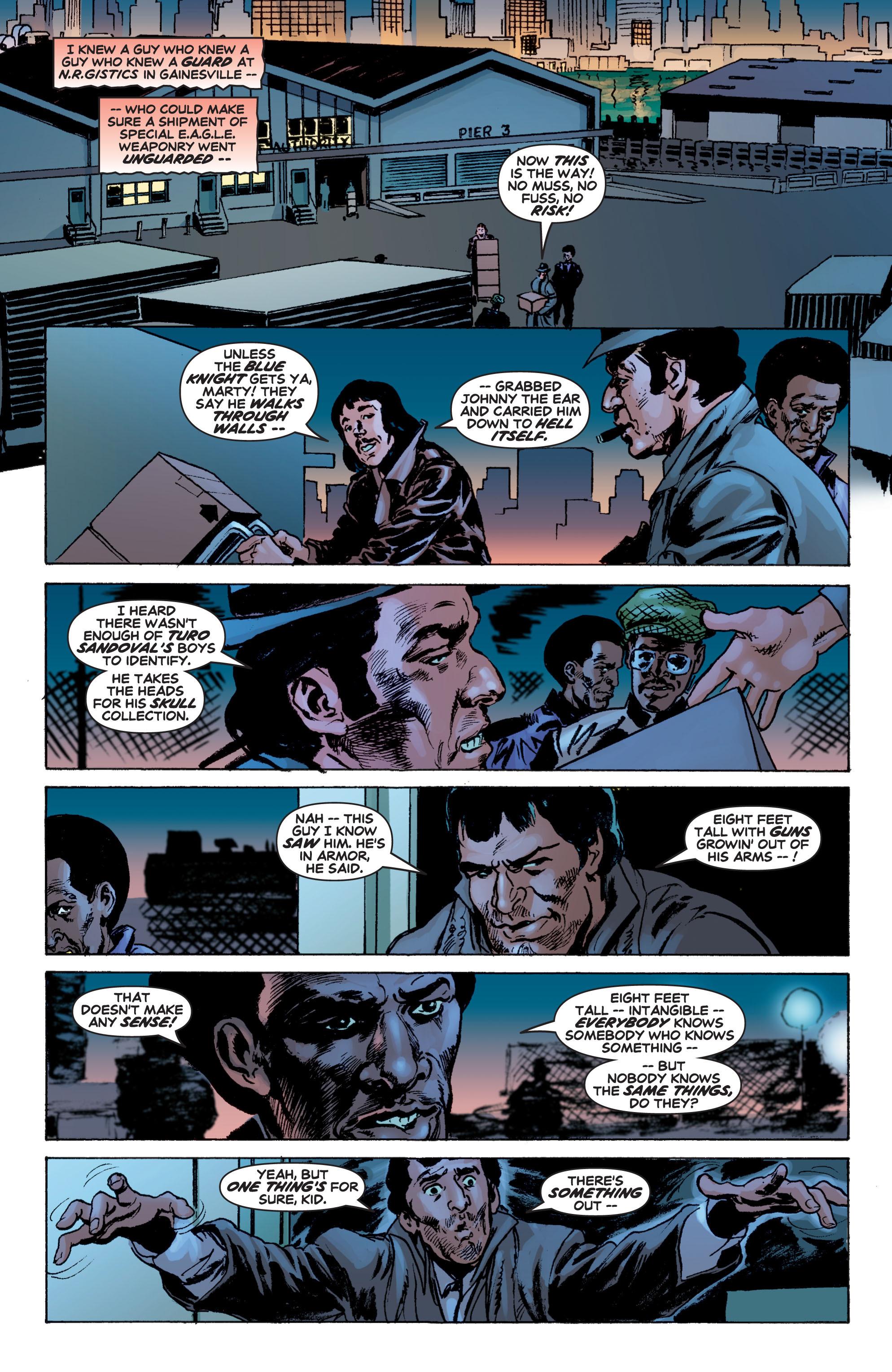 Read online Astro City: Dark Age/Book One comic -  Issue #2 - 7
