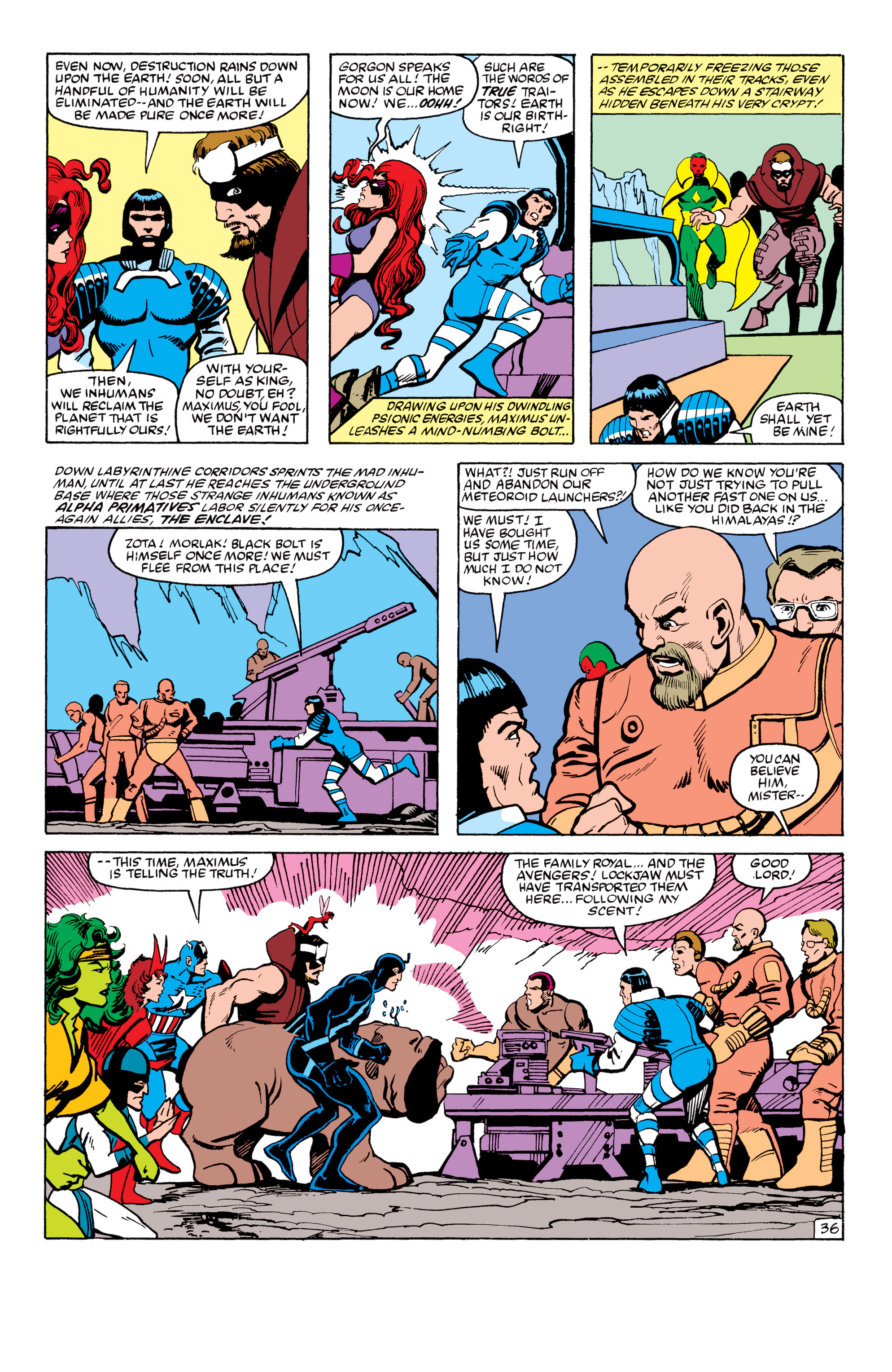The Avengers (1963) _Annual_12 Page 35