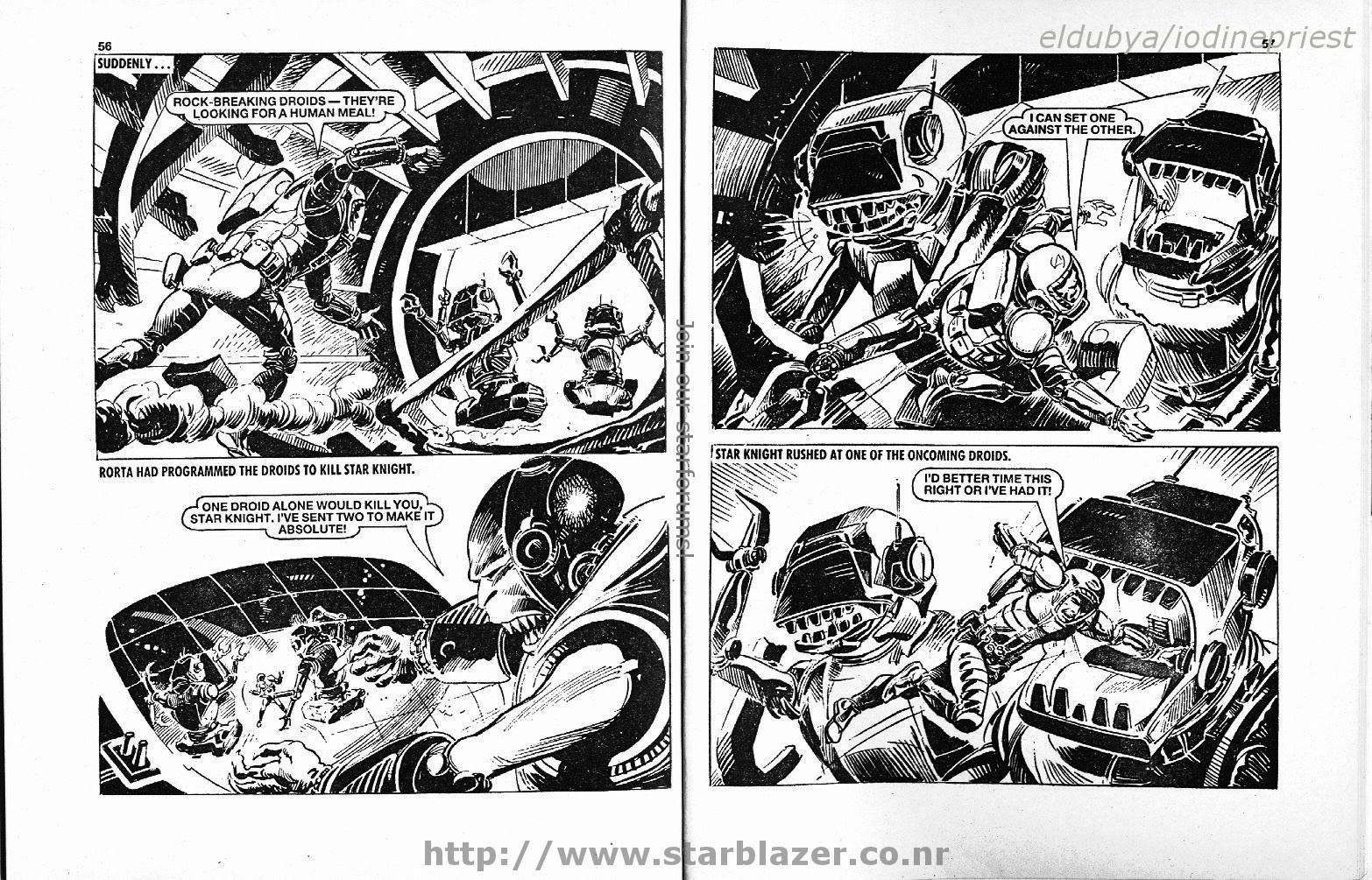 Starblazer issue 171 - Page 30