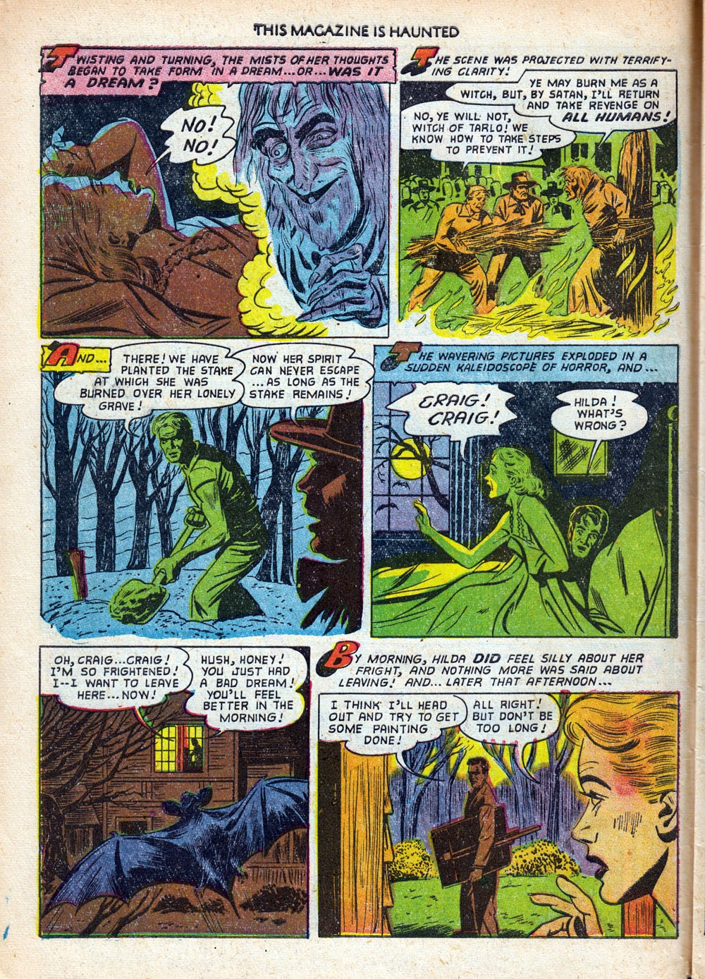 Read online This Magazine Is Haunted comic -  Issue #9 - 6