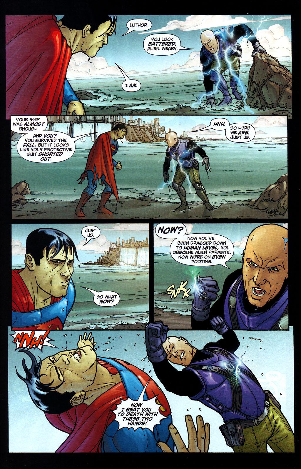 Action Comics (1938) 840 Page 3