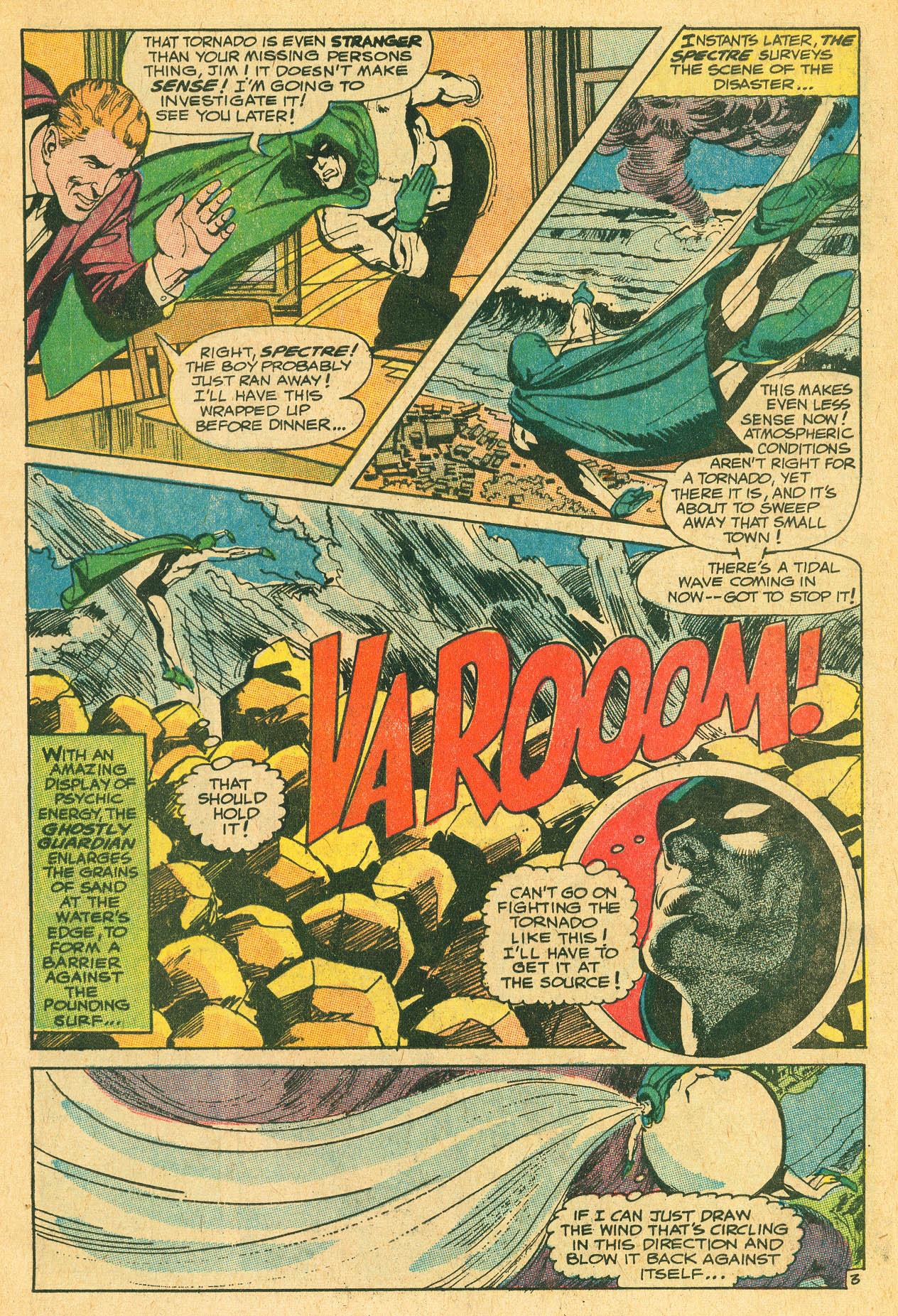 Read online Adventure Comics (1938) comic -  Issue #497 - 77