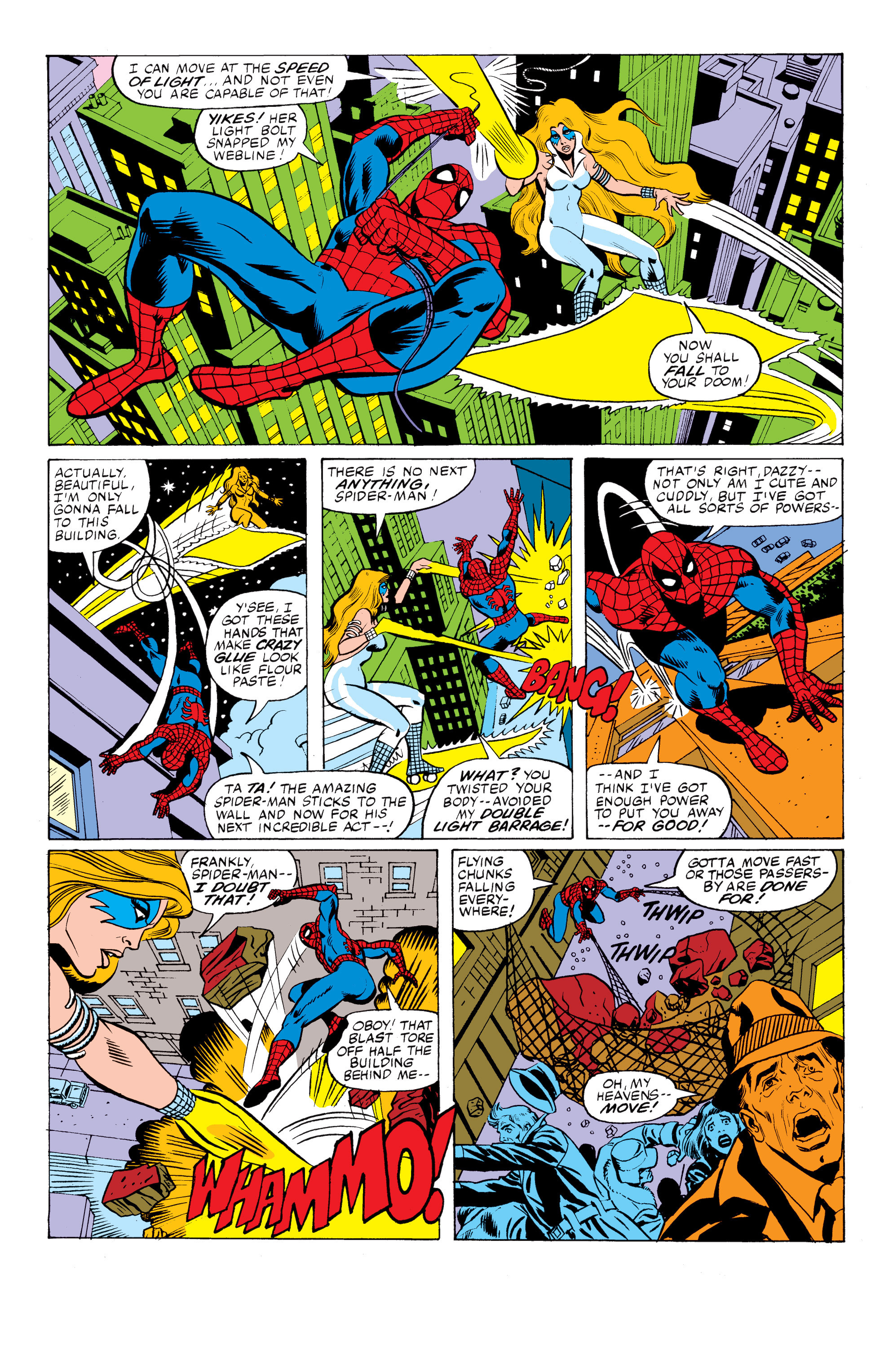 The Amazing Spider-Man (1963) 203 Page 14