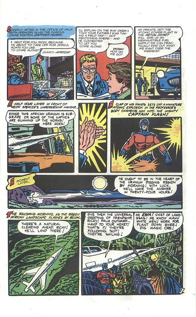 Read online Golden-Age Men of Mystery comic -  Issue #2 - 46