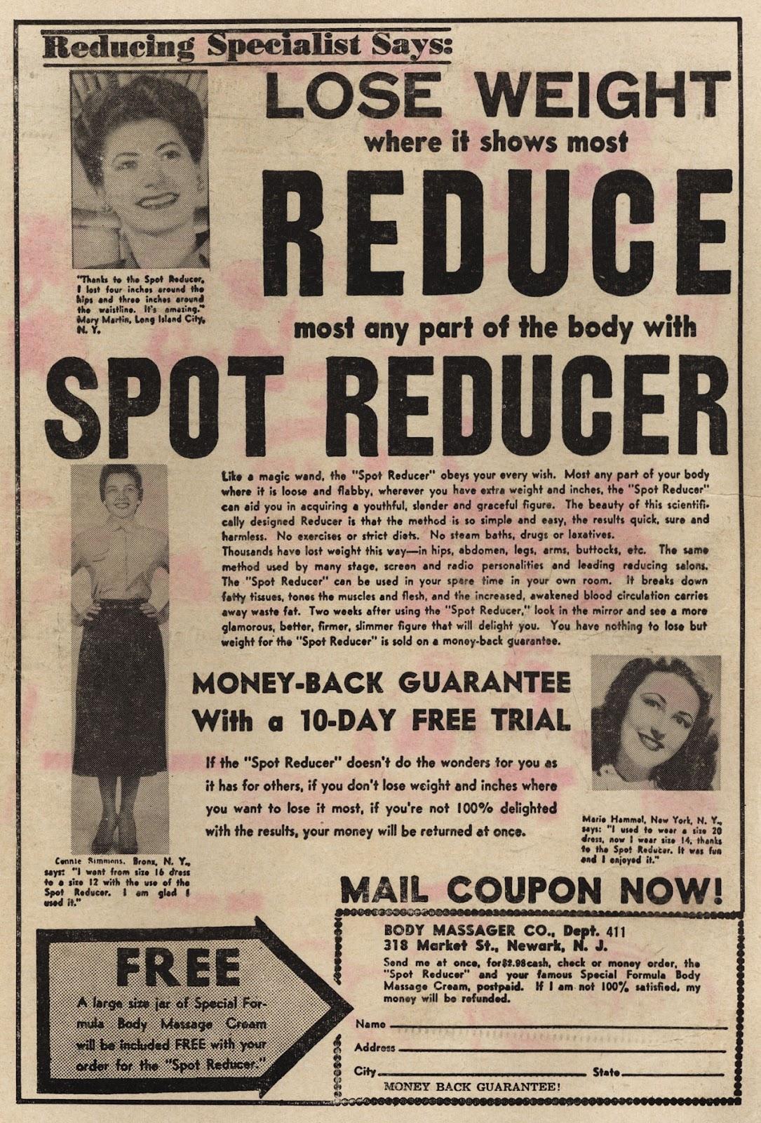 Love Romances (1949) issue 66 - Page 35