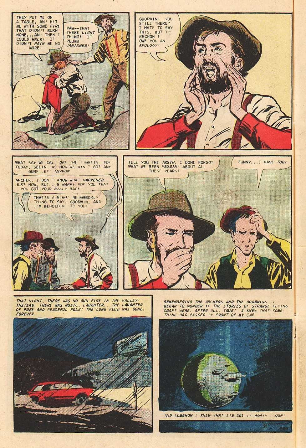 Space Adventures (1968) issue 1 - Page 12